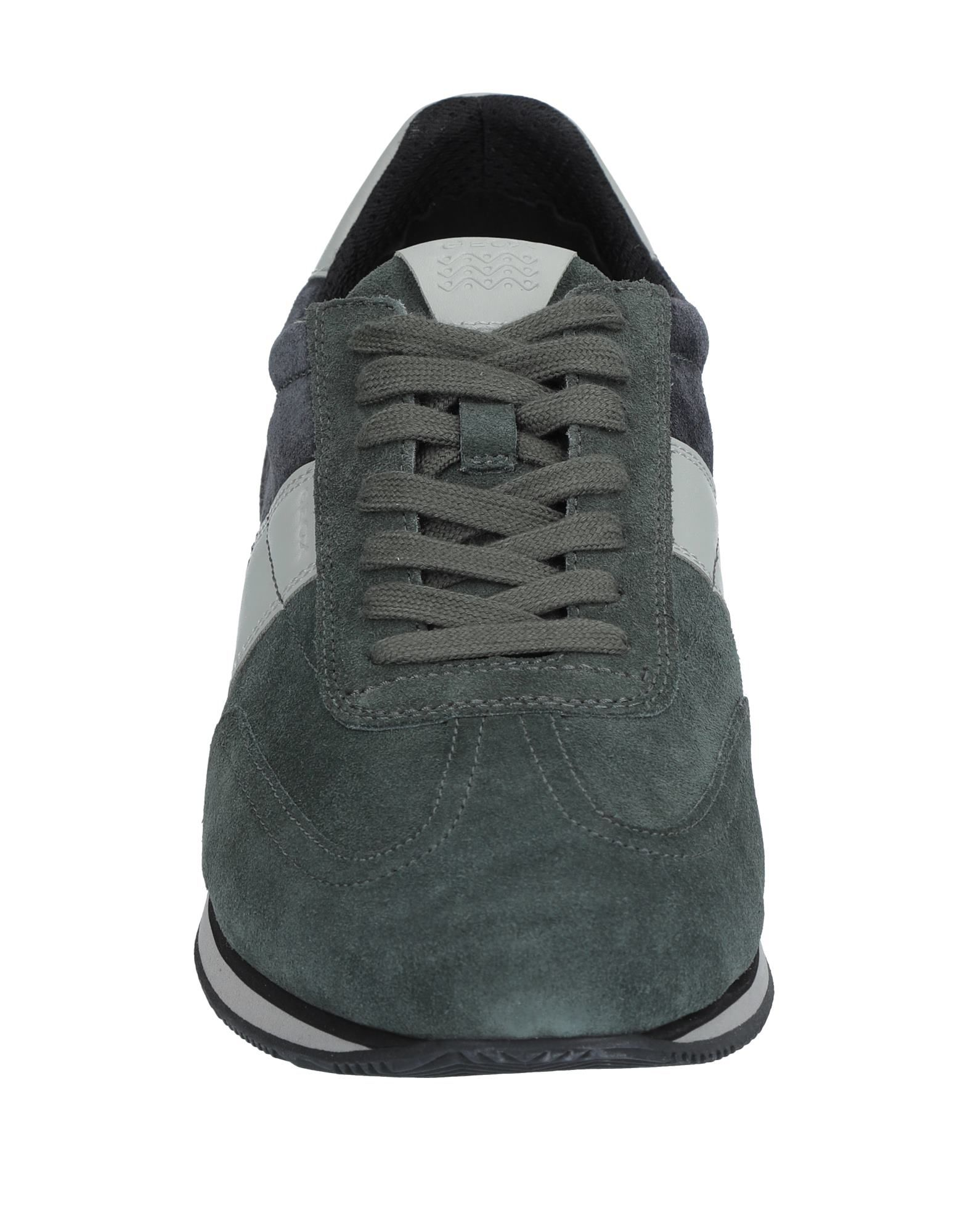 Moda Sneakers Geox Uomo - 11540085CI 11540085CI - e84a13