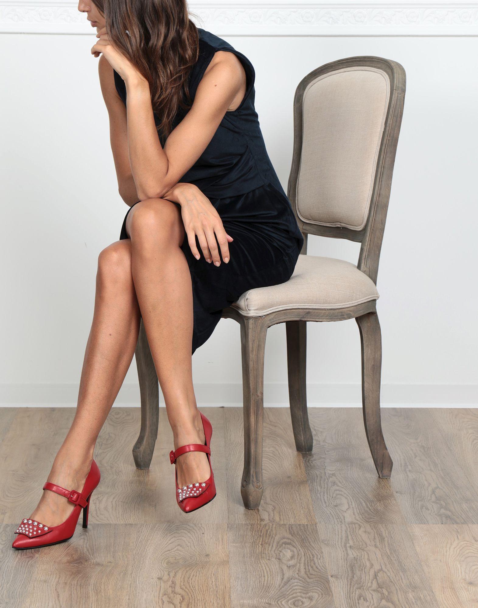 Stilvolle billige Schuhe Jolie By Edward Spiers Pumps Damen  11540086HX