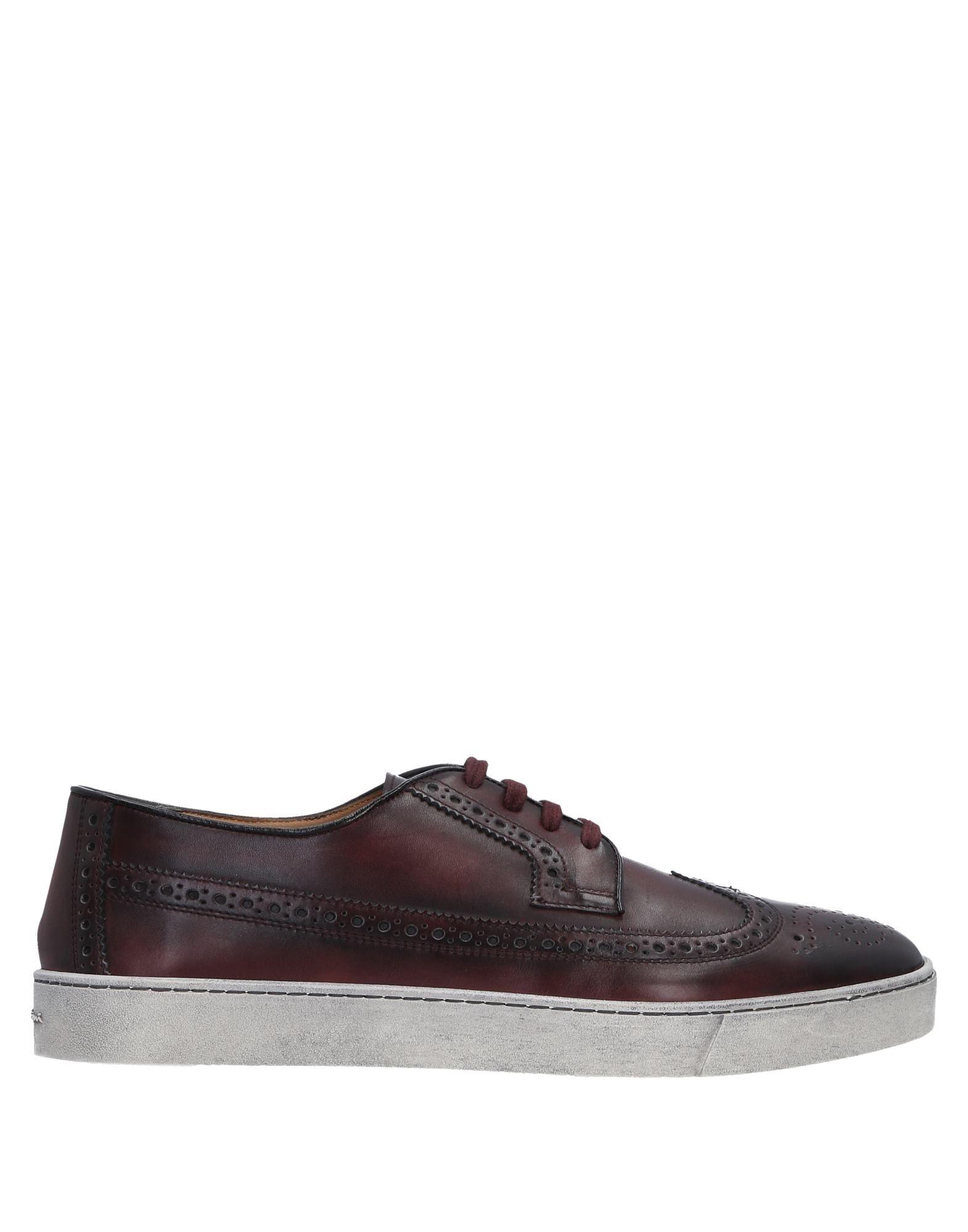 Santoni Schnürschuhe Herren  11540096FK Gute Qualität beliebte Schuhe
