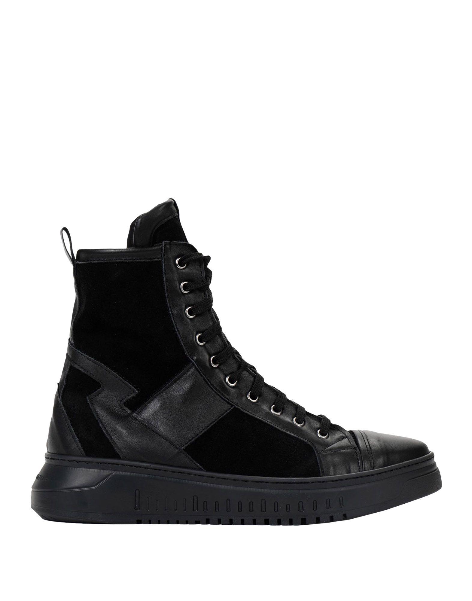 Savio Barbato Sneakers Herren  11540101PO Gute Qualität beliebte Schuhe