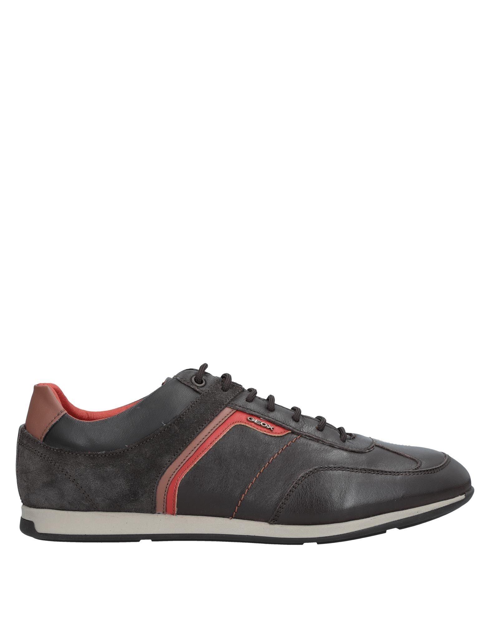 Geox Sneakers Herren Gutes Preis-Leistungs-Verhältnis, es lohnt sich 11924