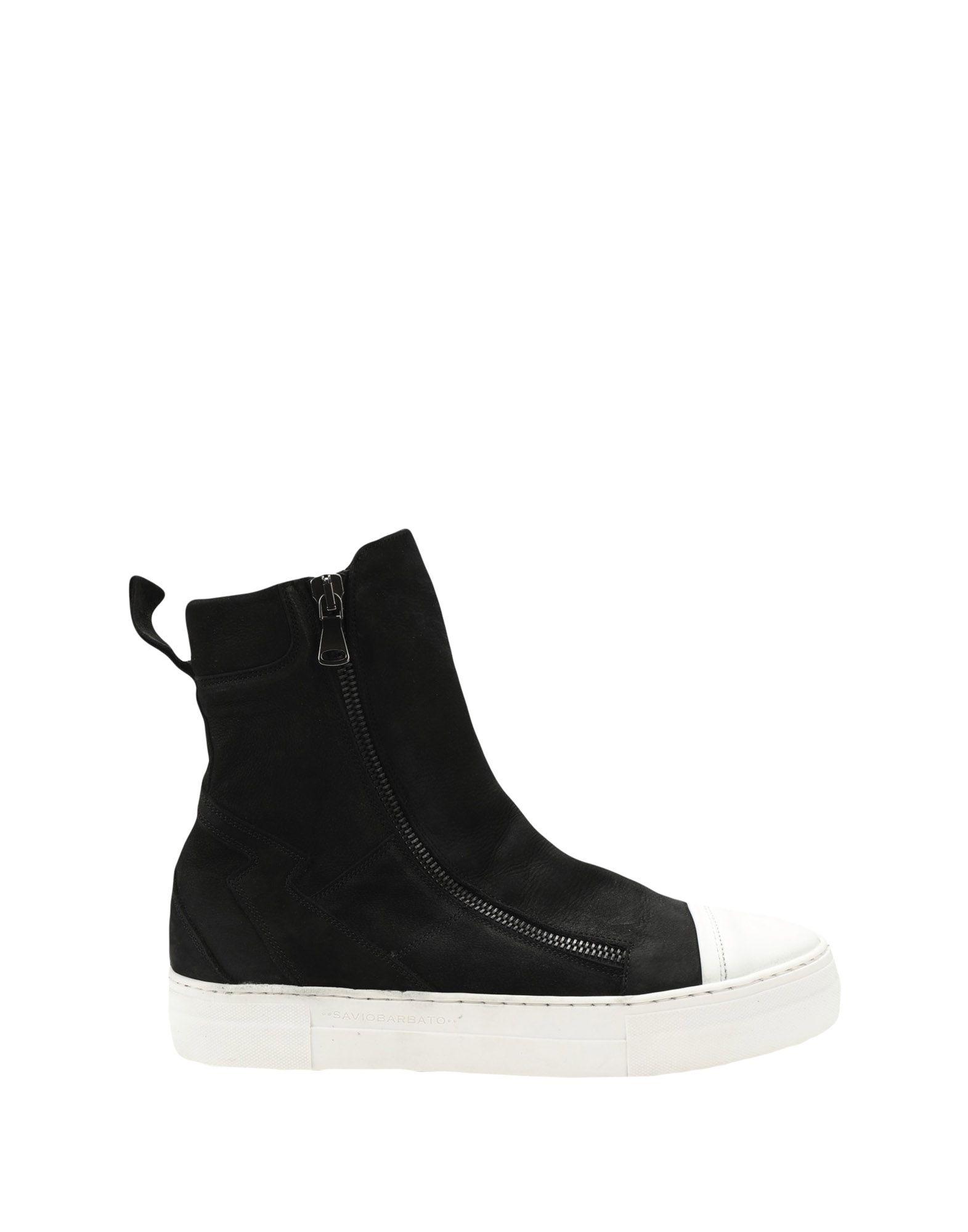 Savio Barbato Sneakers Herren  11540110HF Gute Qualität beliebte Schuhe