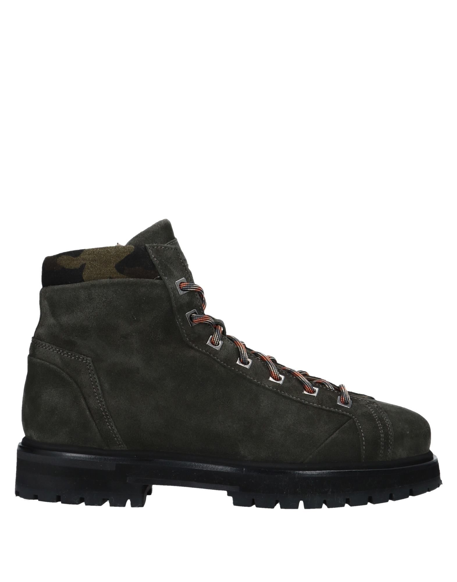 Santoni Stiefelette Herren  11540113PA Gute Qualität beliebte Schuhe