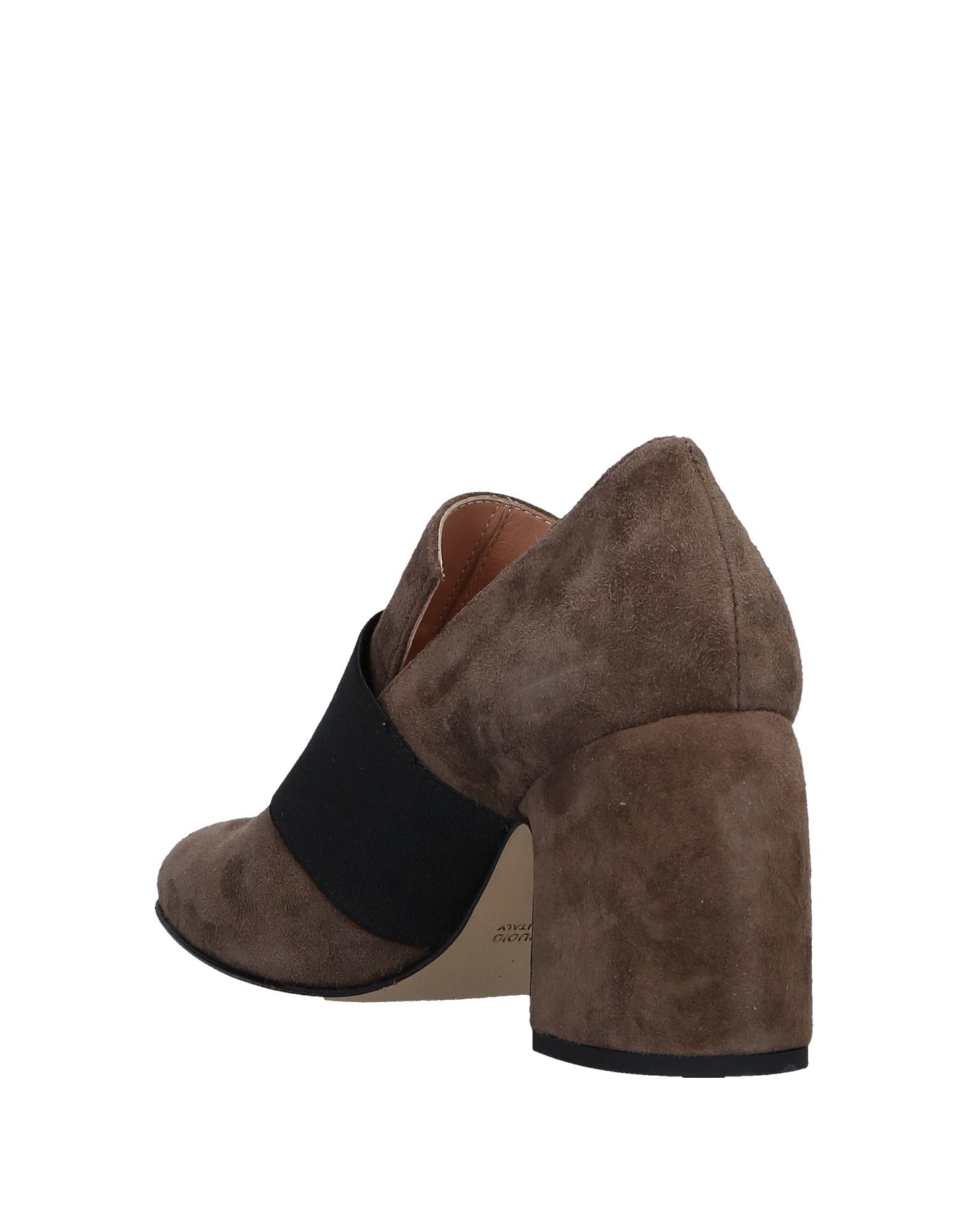 Gut um billige Schuhe  zu tragenHécos Mokassins Damen  Schuhe 11540115XC 5a42e6