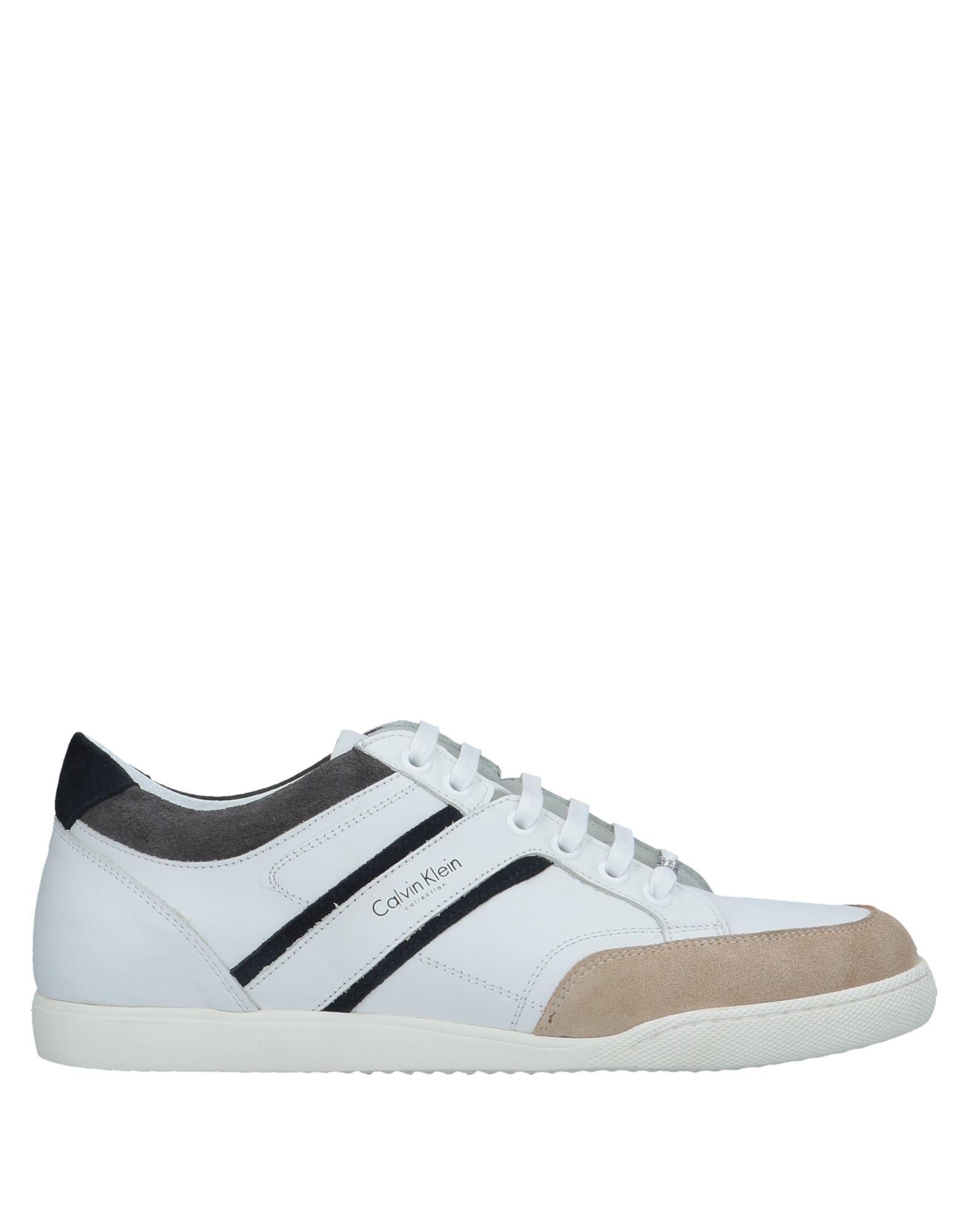 Calvin Klein Collection Sneakers Herren  11540117OL Gute Qualität beliebte Schuhe