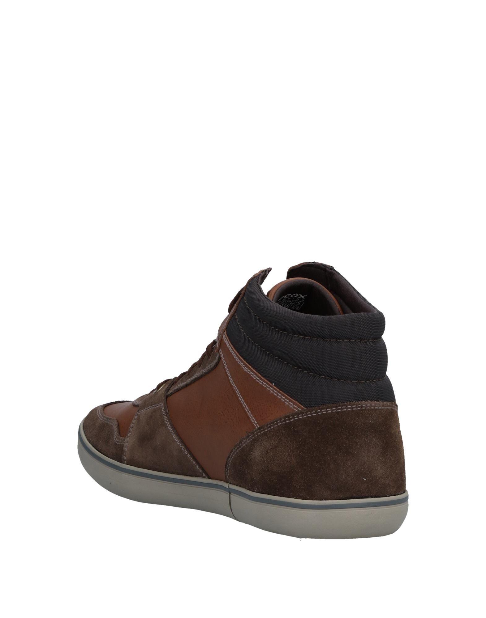 11540126SI Geox Sneakers Herren  11540126SI  Heiße Schuhe 37b70a