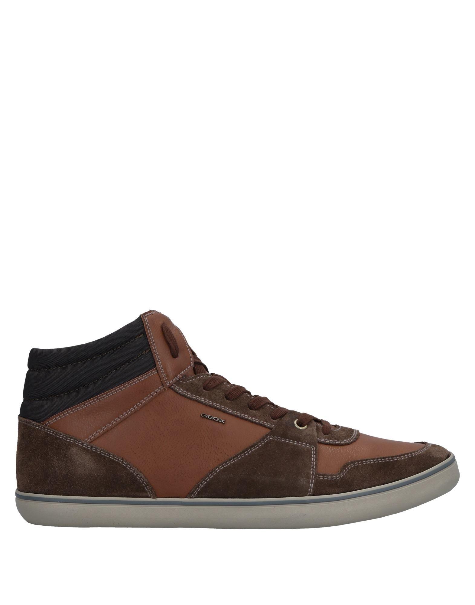 Haltbare Mode billige Schuhe Geox Sneakers Herren  11540126SI Heiße Schuhe
