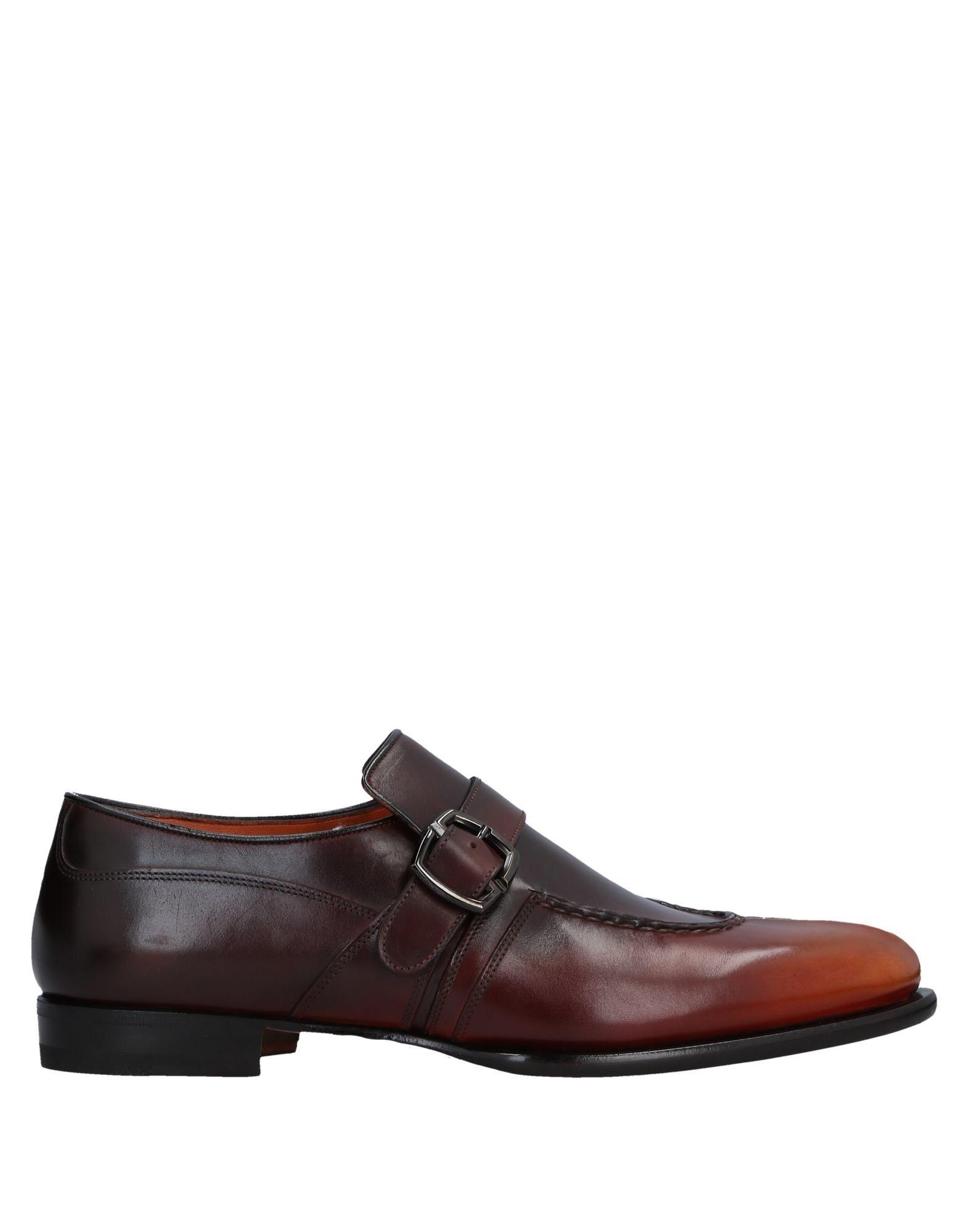 Nuevos zapatos para hombres y mujeres, descuento limitado por tiempo limitado descuento  Mocasín Santoni Hombre - Mocasines Santoni 382995