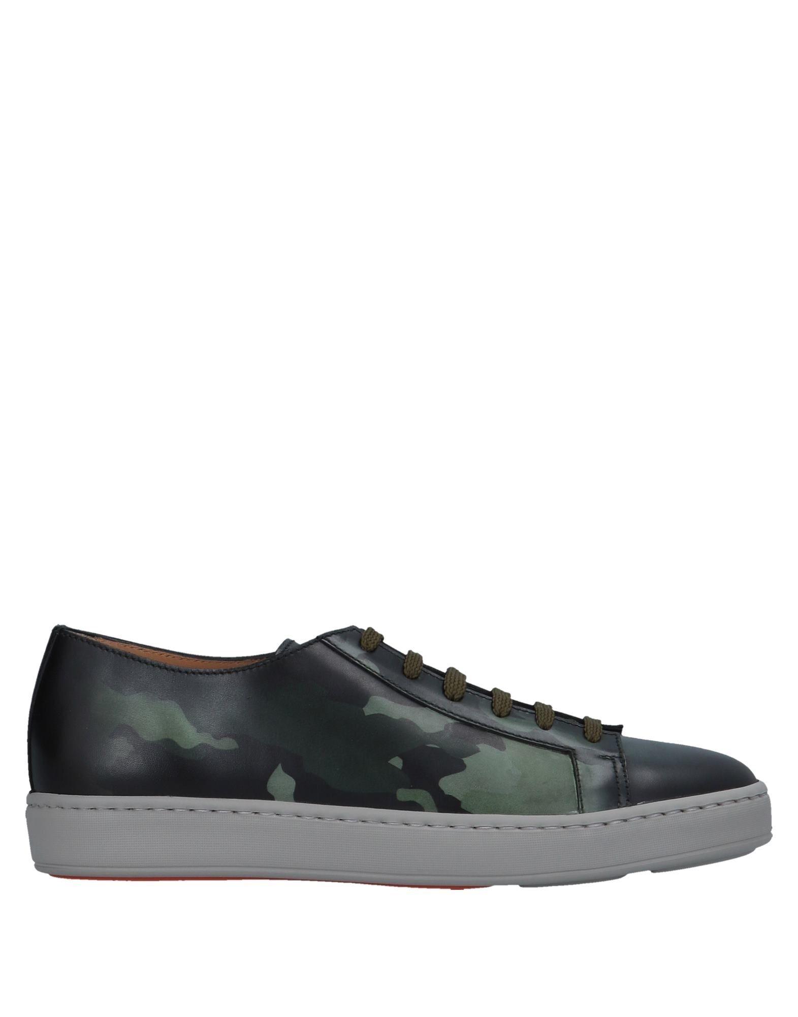 Santoni Sneakers Herren  11540129UH Gute Qualität beliebte Schuhe