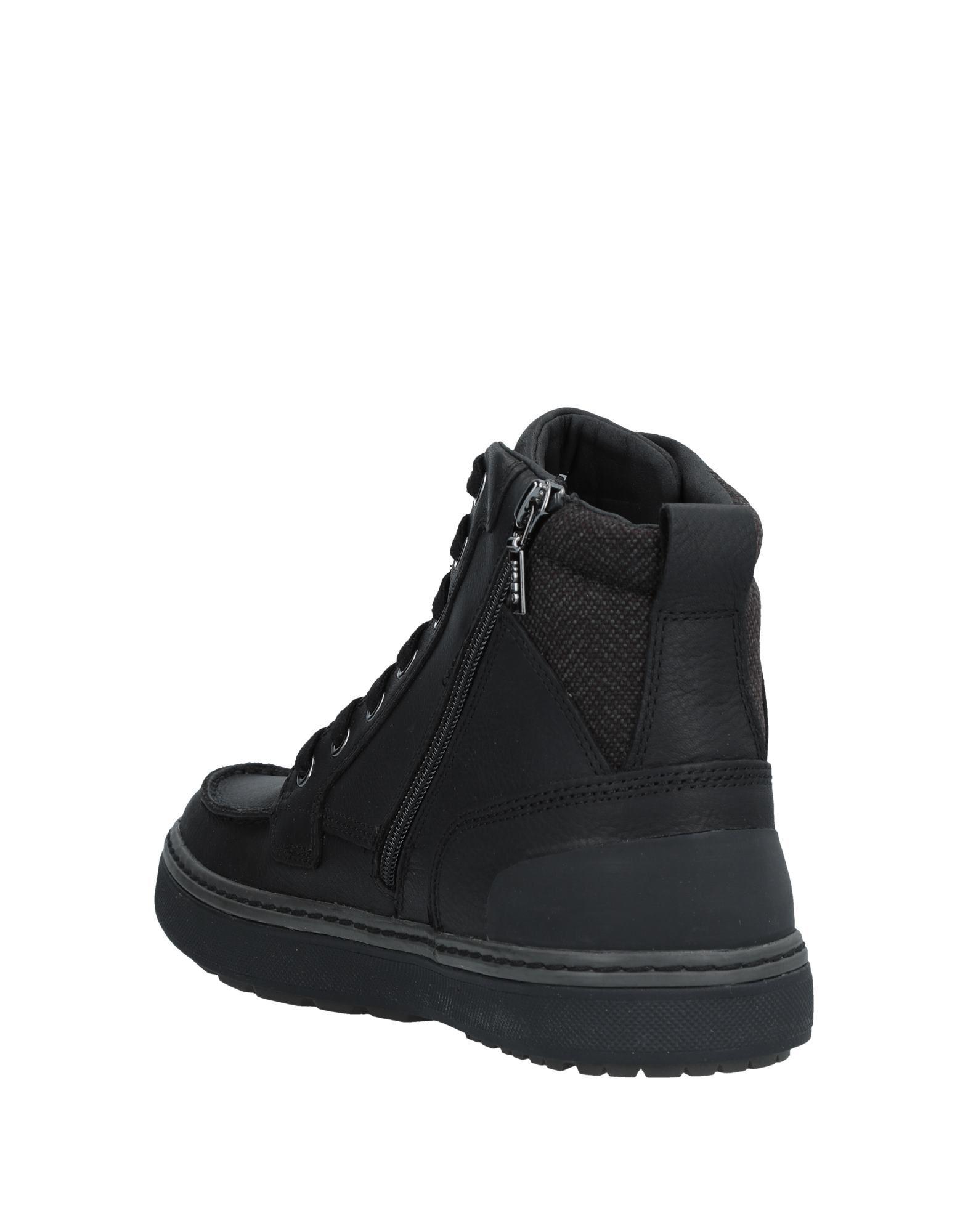 Rabatt echte Schuhe 11540130MK Geox Sneakers Herren  11540130MK Schuhe a72d18