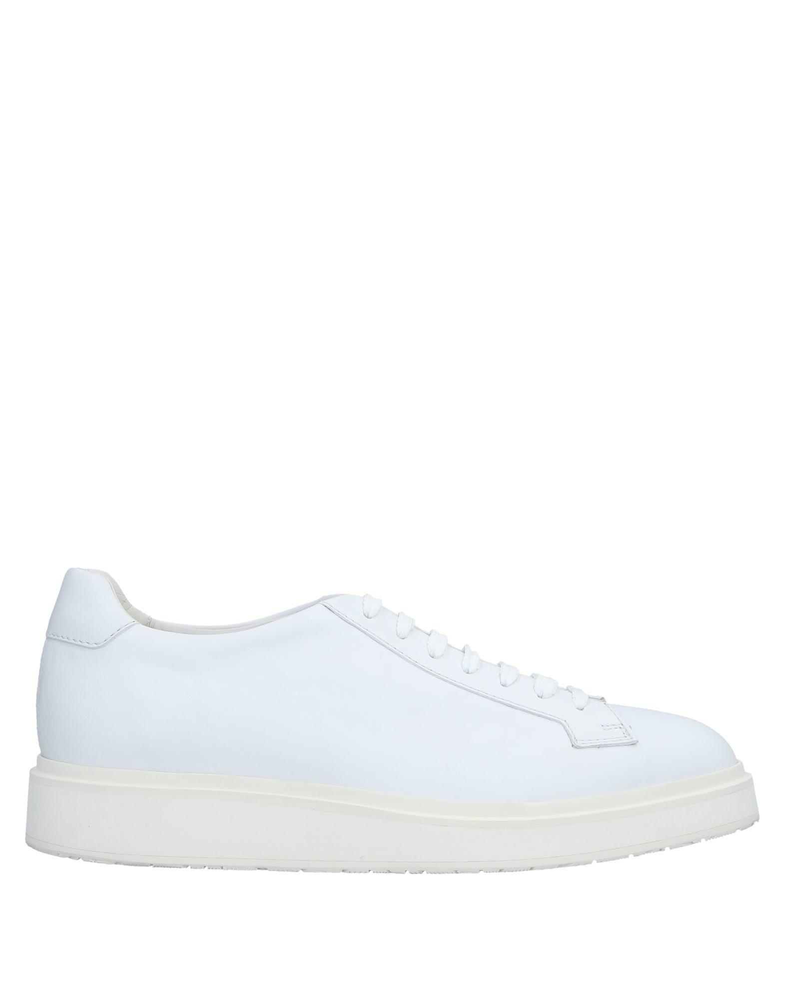 Haltbare Mode billige Schuhe Santoni Sneakers Herren  11540132WE Heiße Schuhe