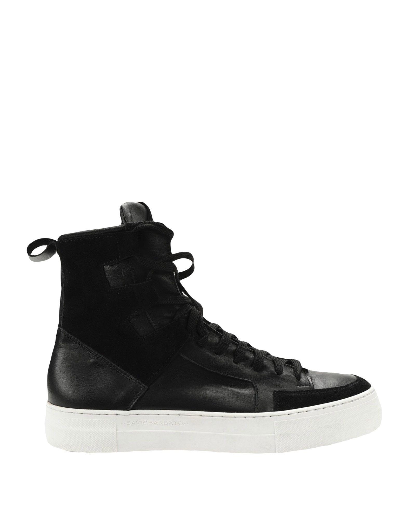 Sneakers 11540134IH Savio Barbato Uomo - 11540134IH Sneakers 9e439b