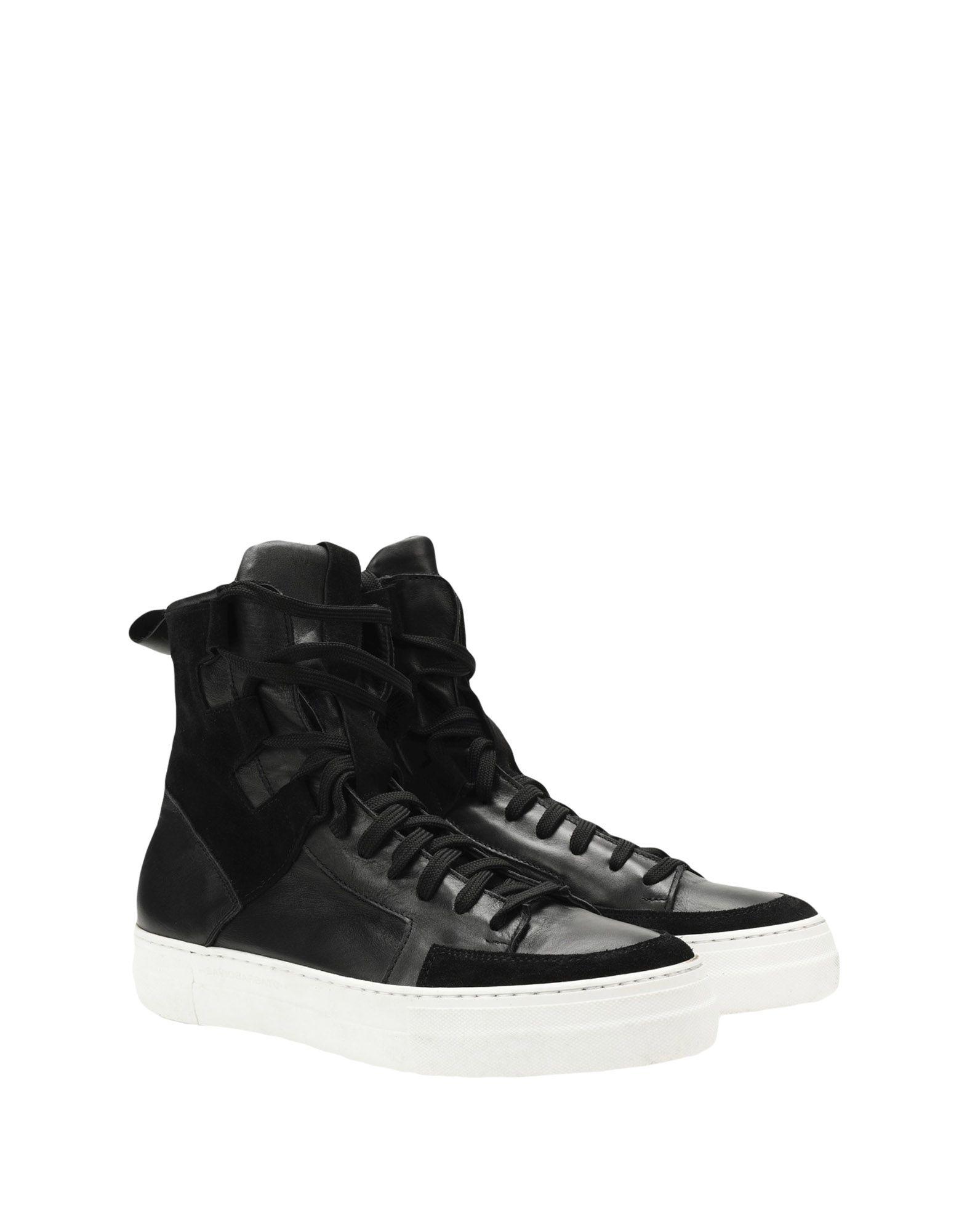 Savio 11540134IH Barbato Sneakers Herren  11540134IH Savio Gute Qualität beliebte Schuhe 1f4c11