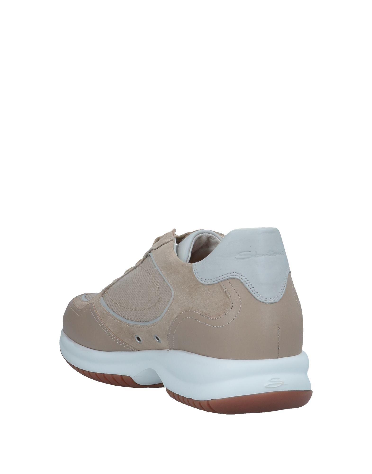 11540135HQ Santoni Sneakers Herren  11540135HQ  40ead1
