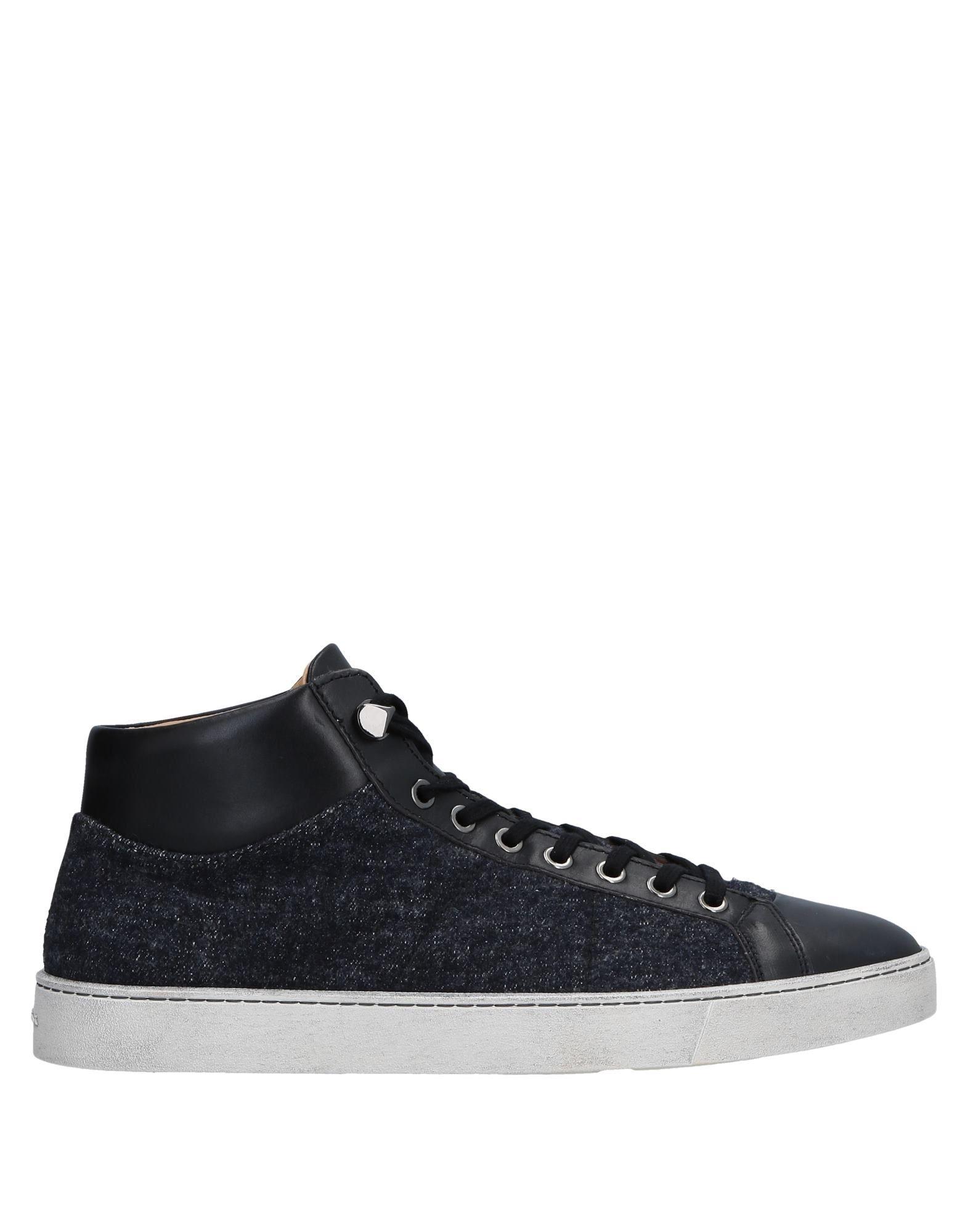 Santoni Sneakers Herren  11540138NO Gute Qualität beliebte Schuhe