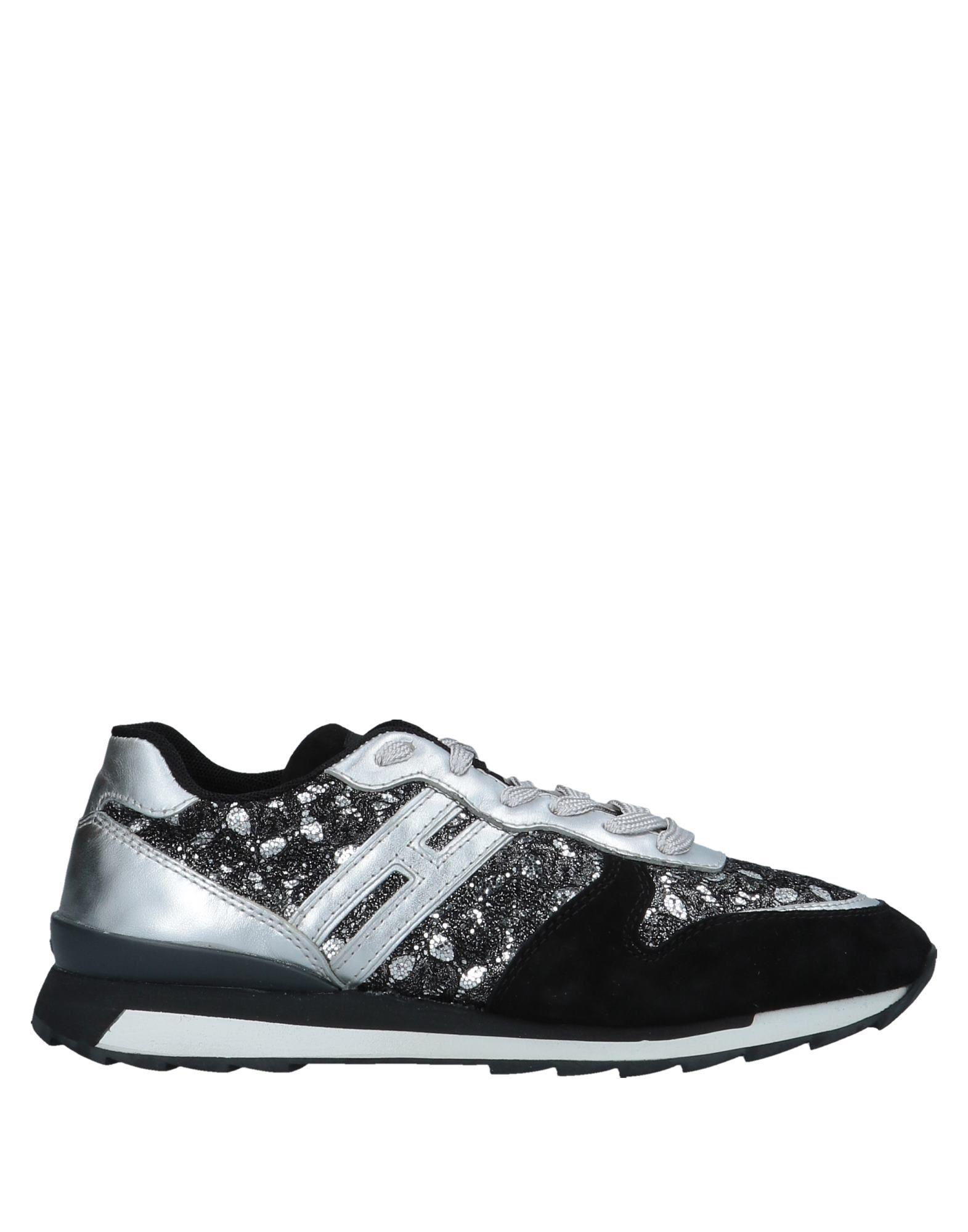 Rabatt Schuhe Hogan Rebel Sneakers Damen  11540140VS