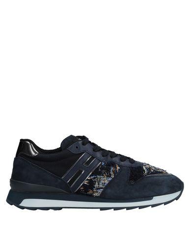 Los últimos zapatos mujer de hombre y mujer zapatos Zapatillas Hogan Rebel Mujer - Zapatillas Hogan Rebel - 11540142TX Azul francés 0b9070