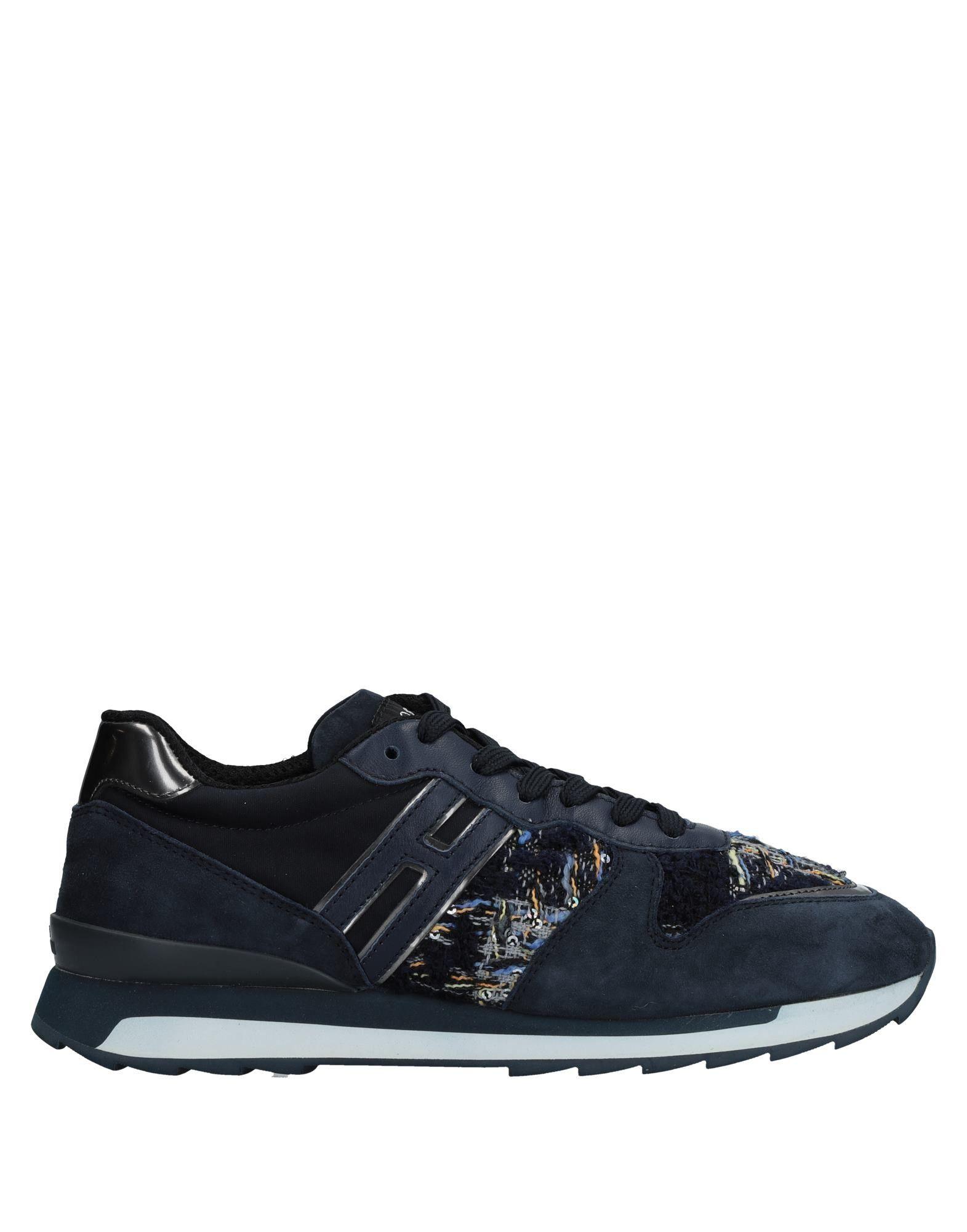 Hogan Rebel Sneakers Damen  11540142TXGut aussehende aussehende aussehende strapazierfähige Schuhe db52ca