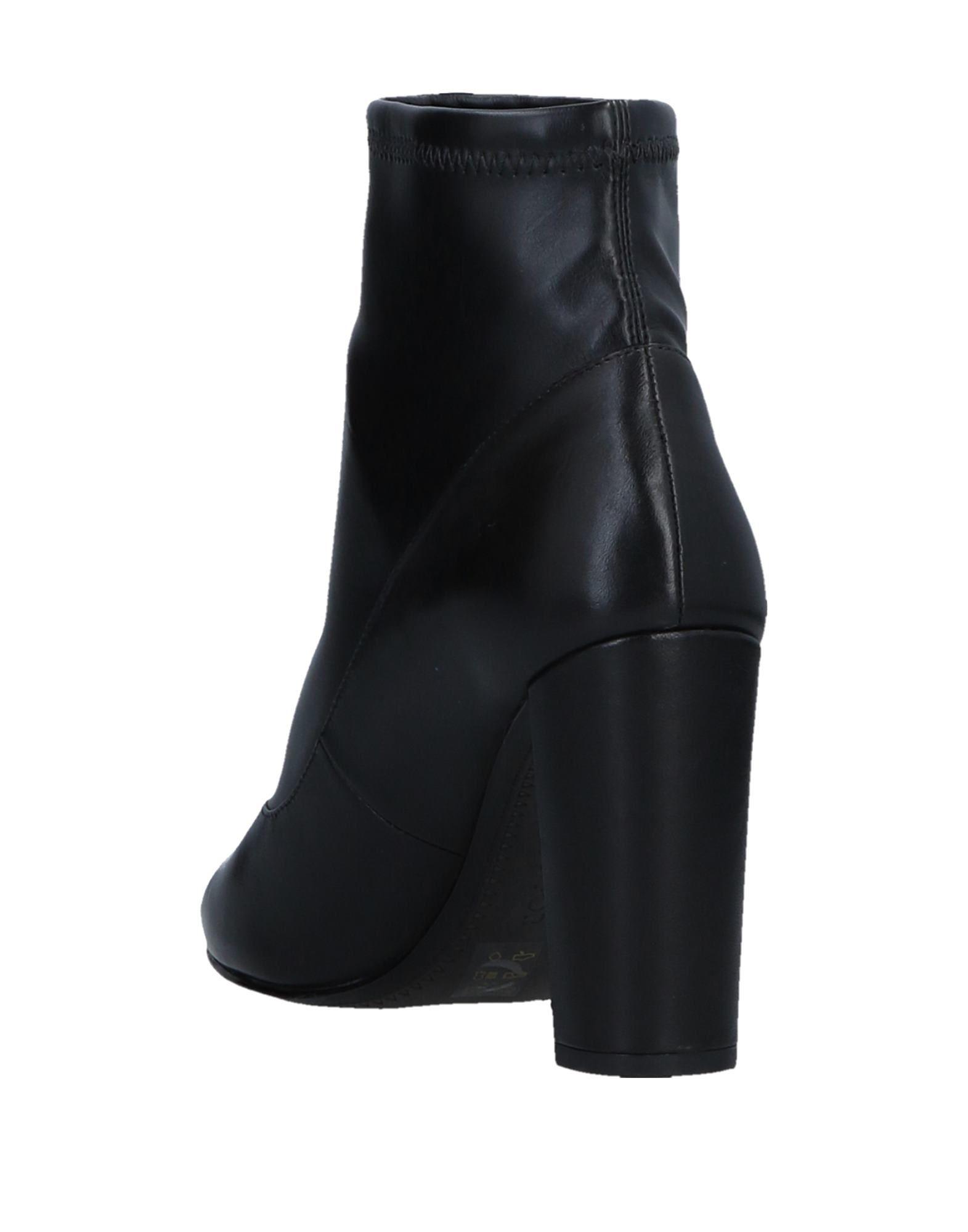 Gut um billige Schuhe Damen zu tragenWhat For Stiefelette Damen Schuhe  11540158WJ 65953b