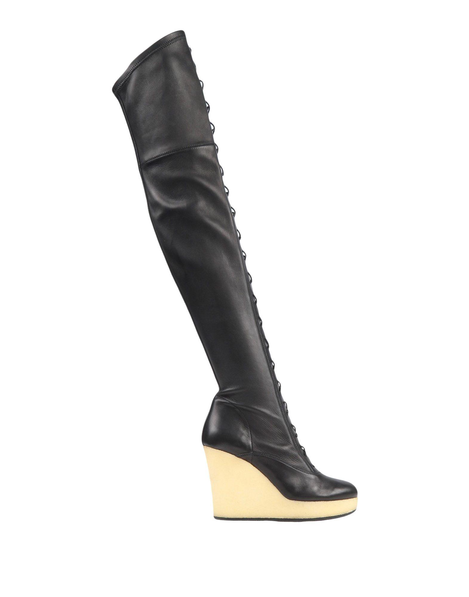 Hogan Stiefel Damen  11540159OPGünstige gut aussehende Schuhe