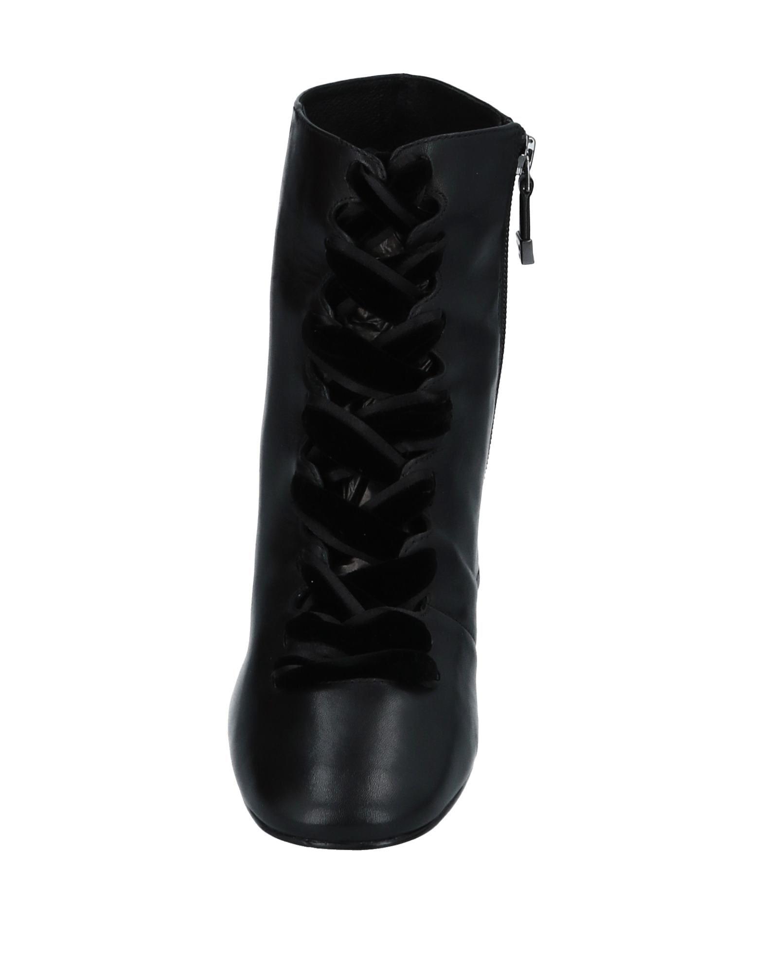 Stilvolle billige Schuhe  What For Stiefelette Damen  Schuhe 11540162QP b6879a