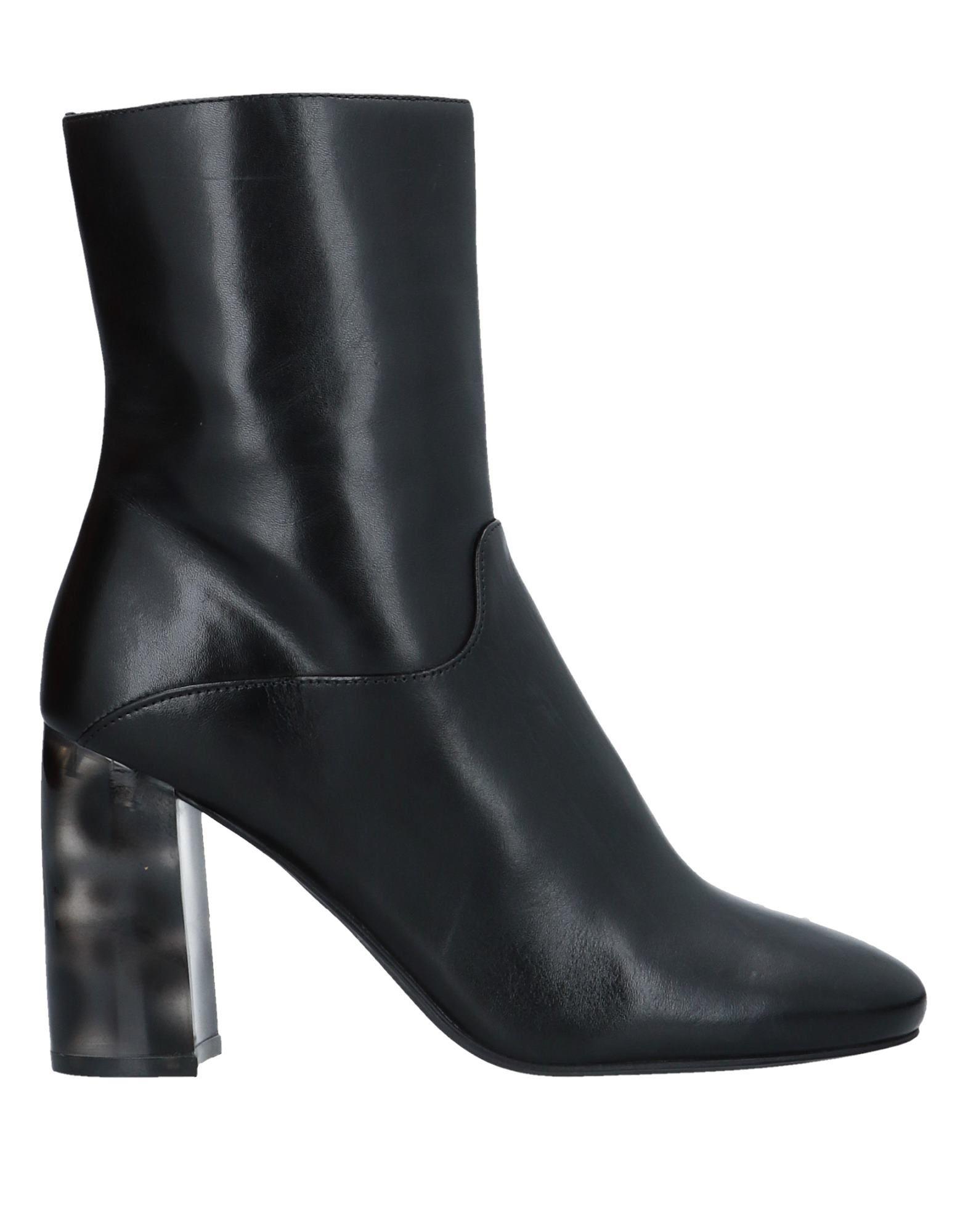 Stilvolle billige Schuhe What For Stiefelette Damen  11540165TN