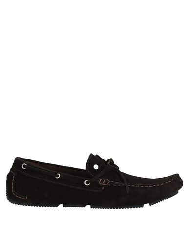Zapatos con descuento Mocasín Calvin Klein Collection Hombre - Mocasines Calvin Klein Collection - 11540168GW Café