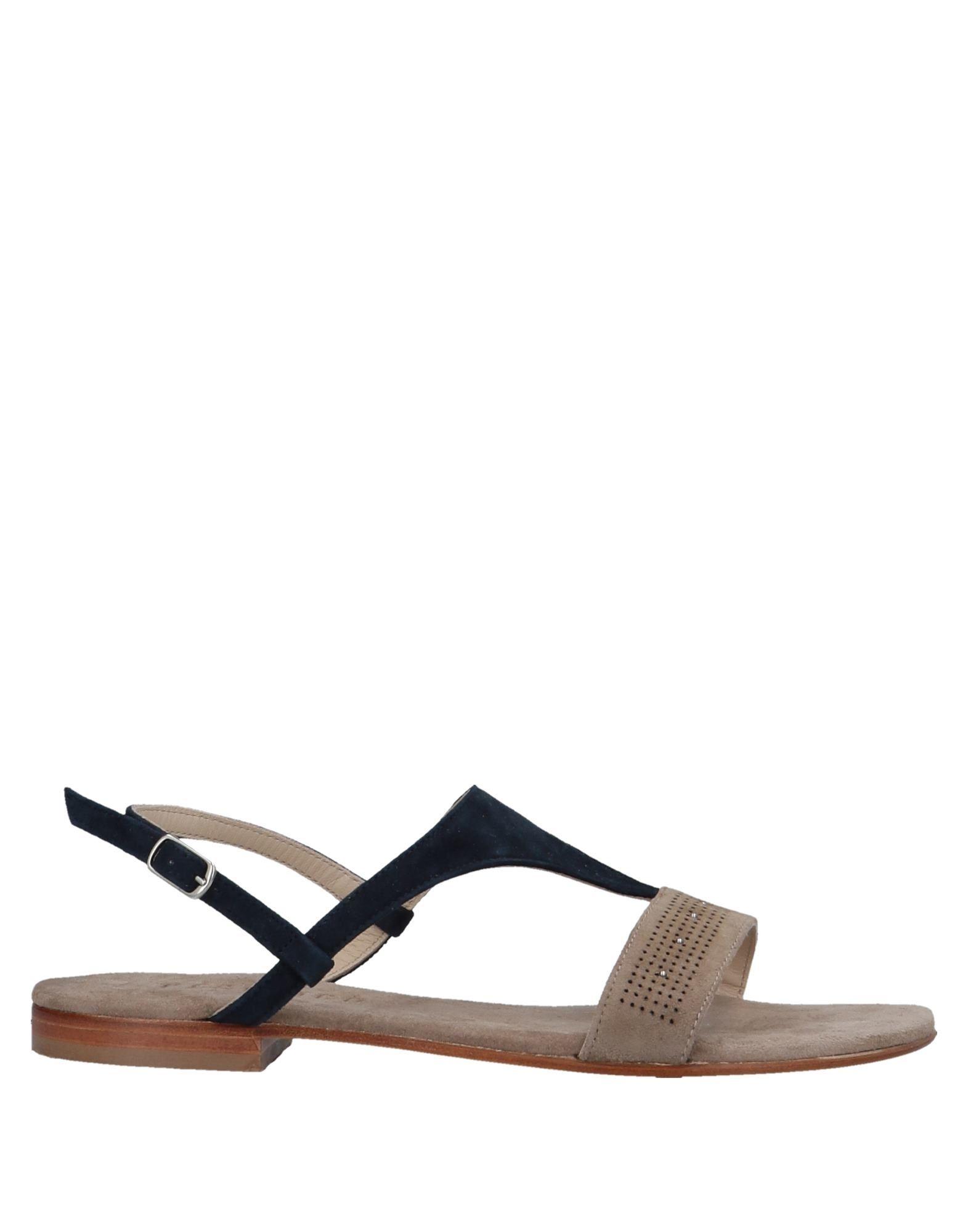 Gut um billige Schuhe zu tragenPeserico Sandalen Damen  11540185LN