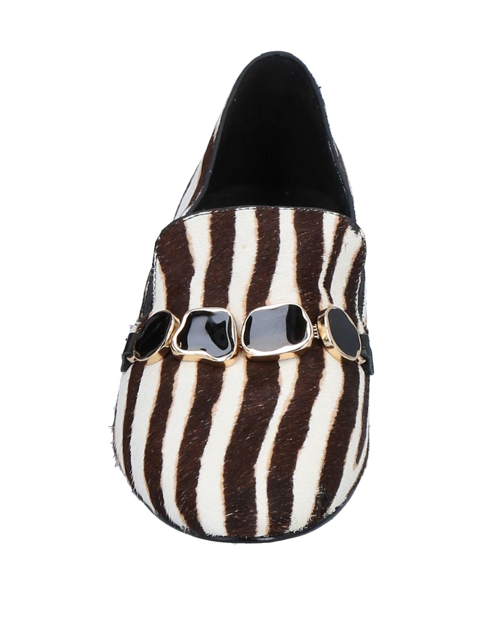 Gut um billige Schuhe Schuhe Schuhe zu tragenWhat For Mokassins Damen  11540188RS 8eee4b