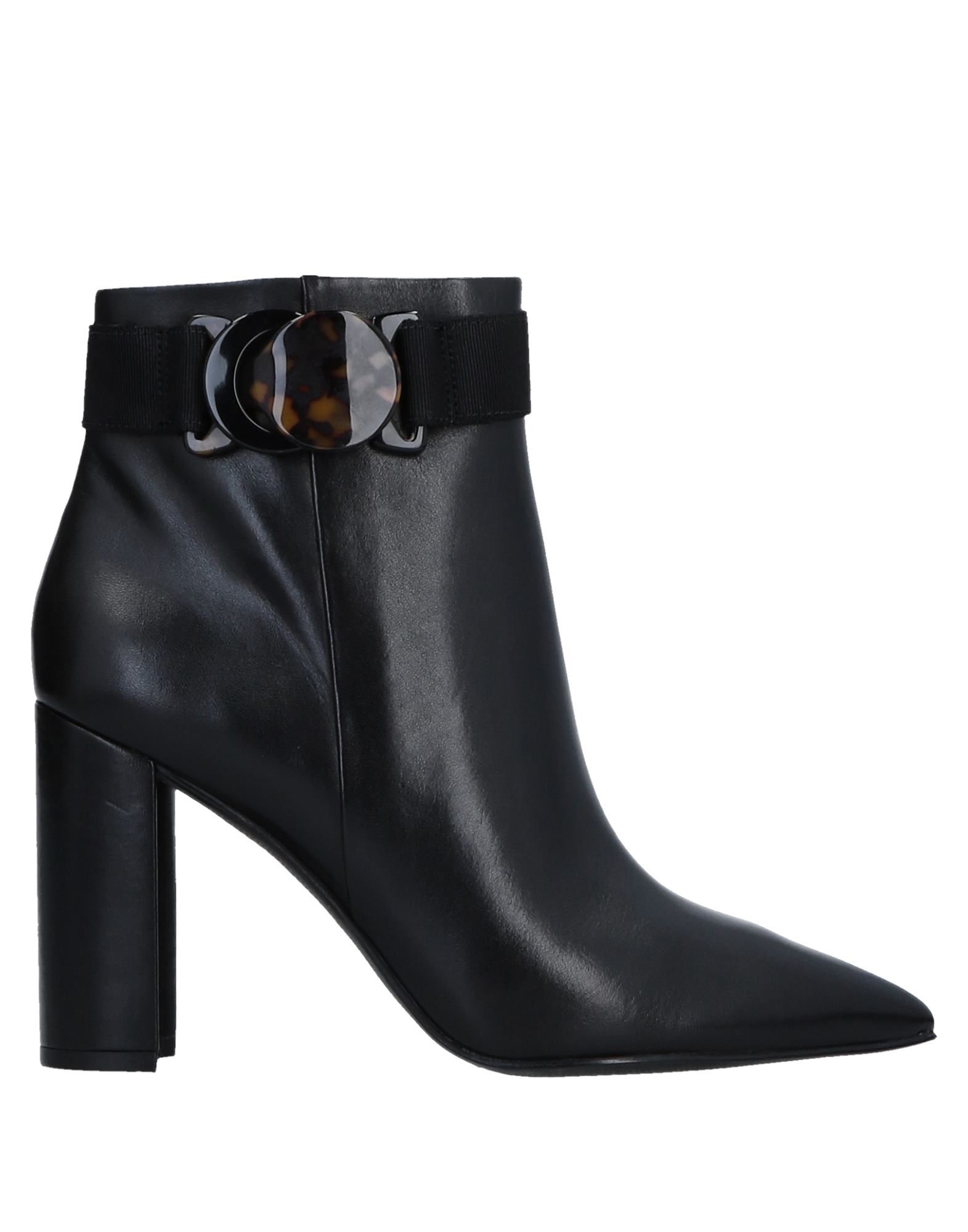 Stilvolle billige Schuhe What For Stiefelette Damen  11540189FO
