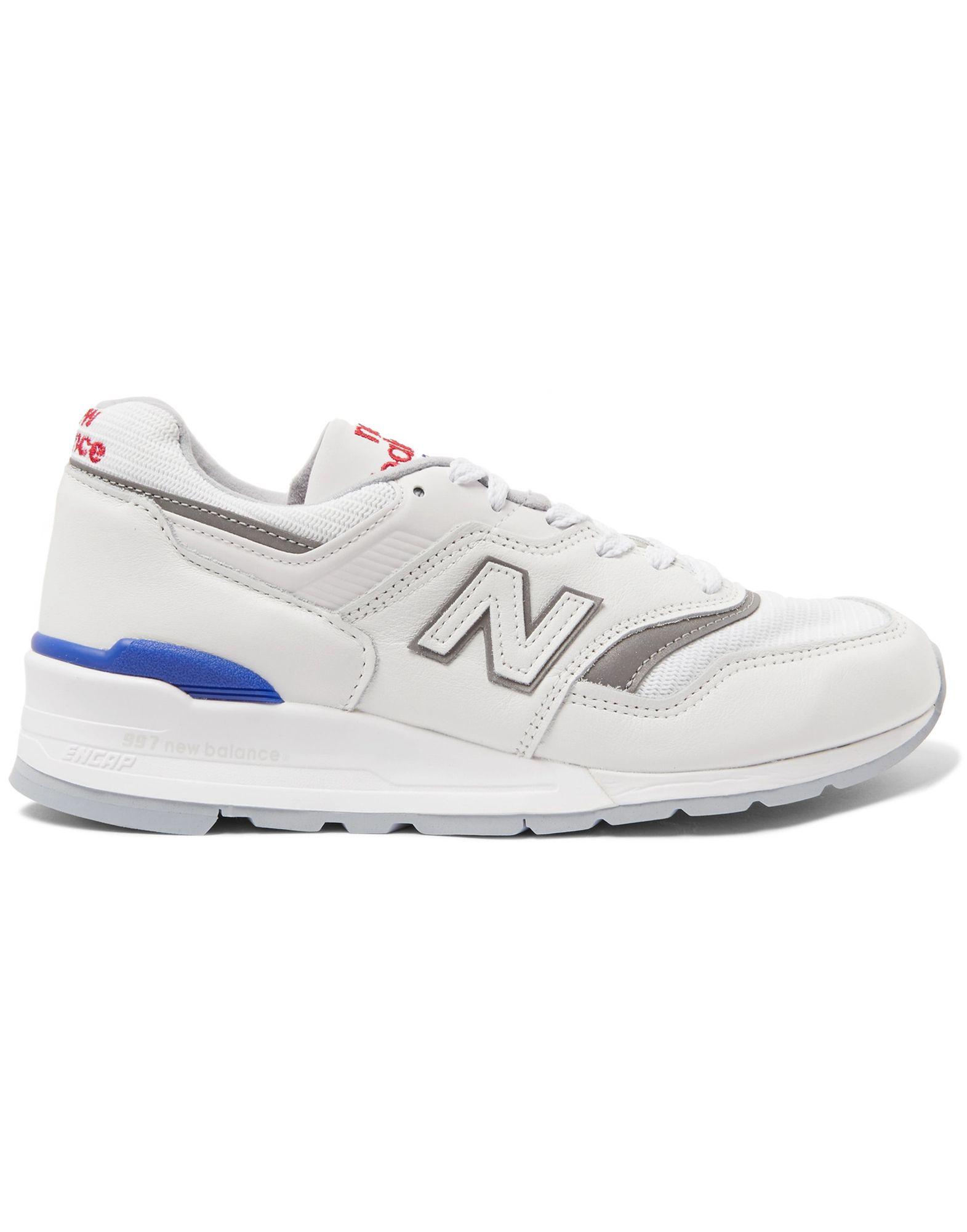 Sneakers Sneakers Sneakers New Balance Uomo - 11540193OO c4fb47