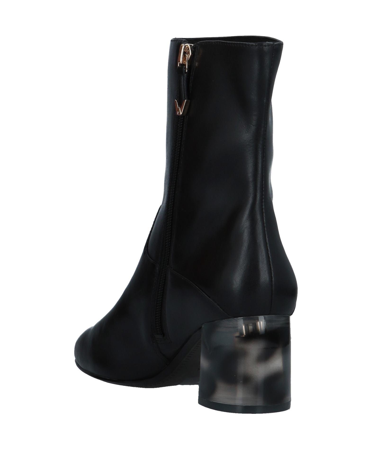 Stilvolle billige Schuhe What 11540194OT For Stiefelette Damen  11540194OT What 779985