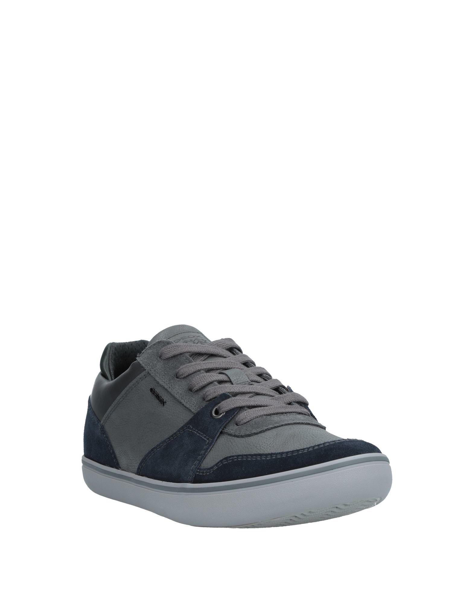 Rabatt Herren echte Schuhe Geox Sneakers Herren Rabatt  11540197DC daf621