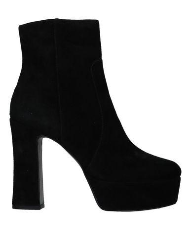Los últimos zapatos de What hombre y mujer Botín What de For Mujer - Botines What For - 11540198MQ Negro 60dfad