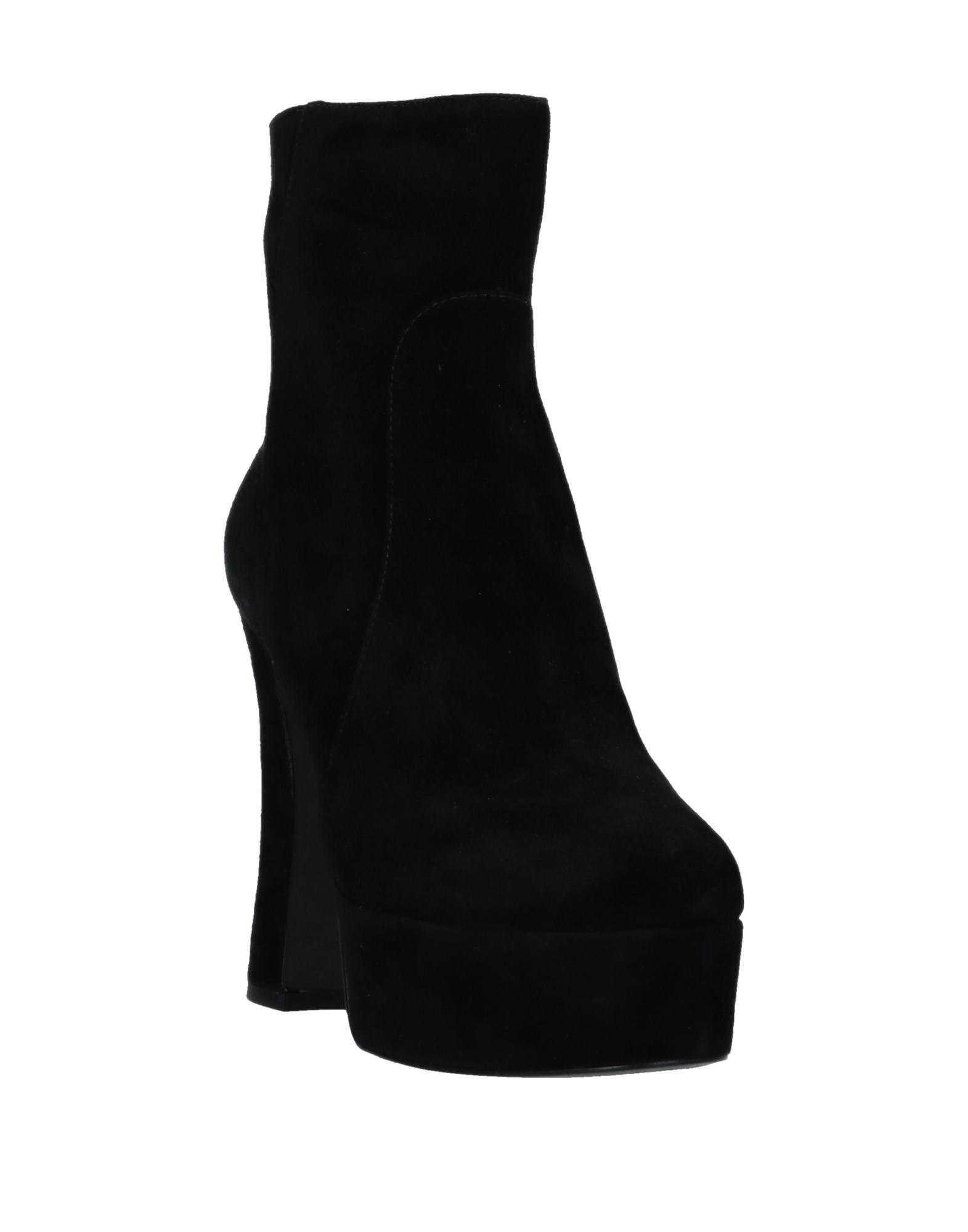Stilvolle billige Schuhe  What For Stiefelette Damen  Schuhe 11540198MQ 4008e7
