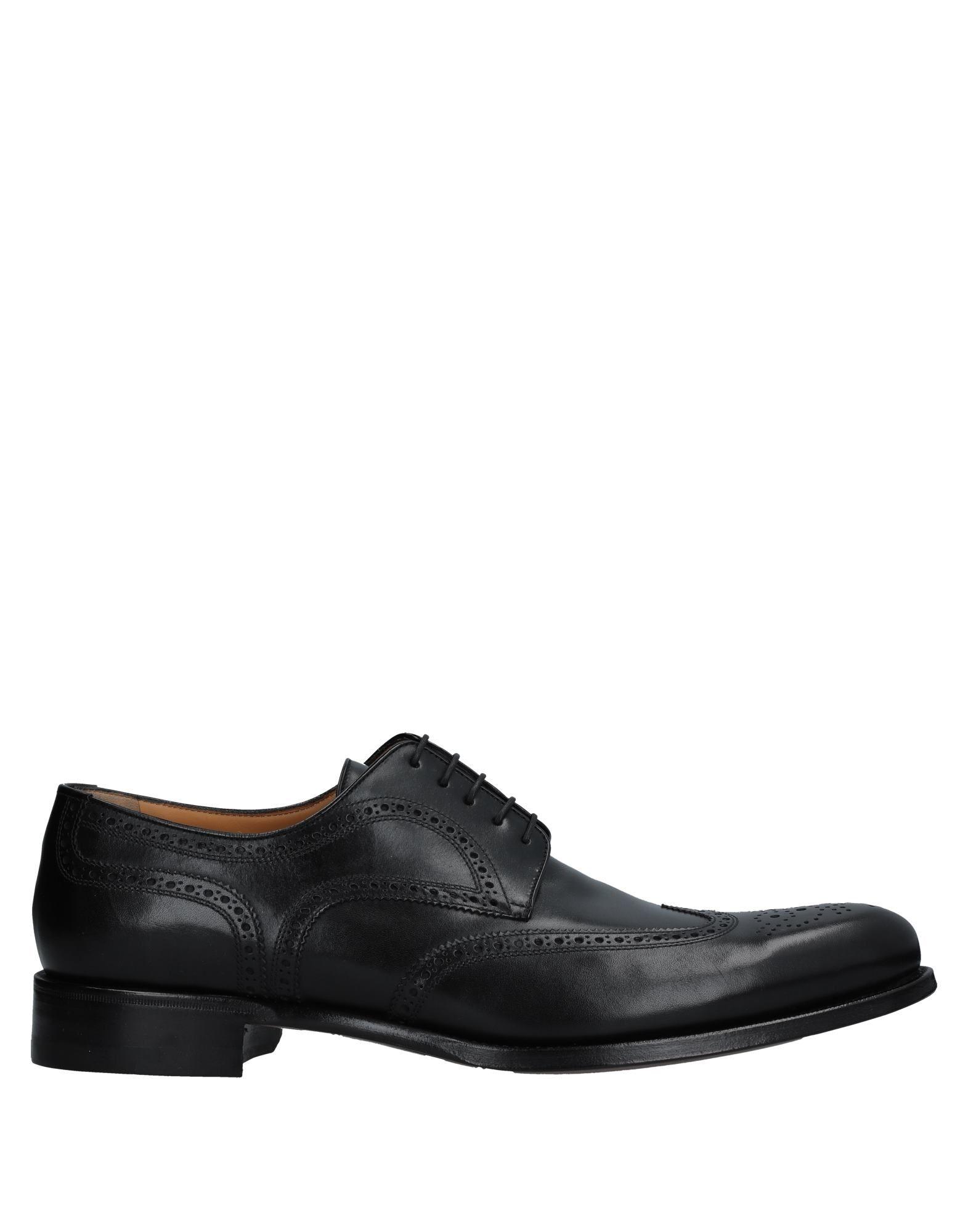 A.Testoni Schnürschuhe Herren  11540199BQ Gute Qualität beliebte Schuhe