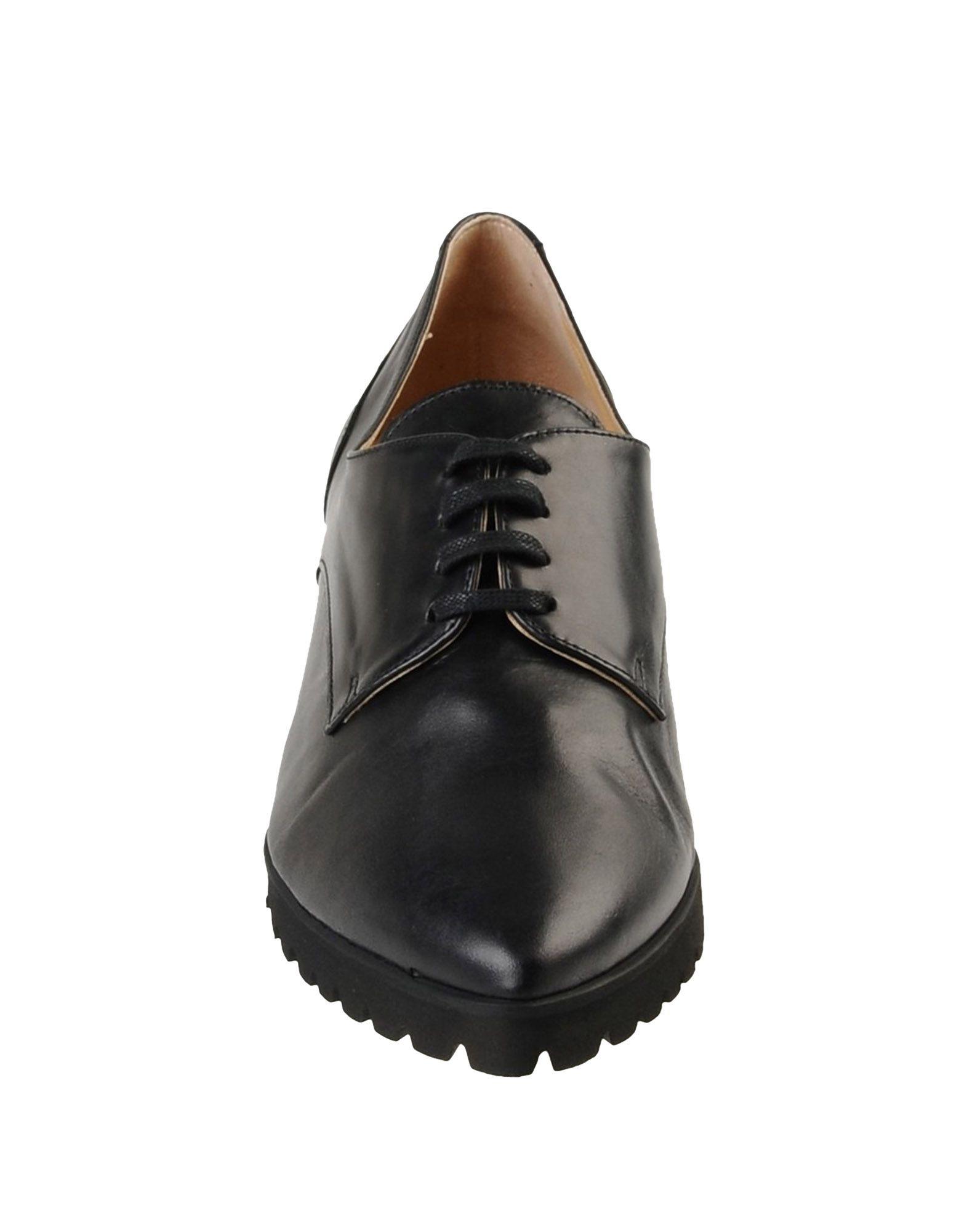 Leonardo  Principi Schnürschuhe Damen  Leonardo 11540200KT Neue Schuhe e4d0d9