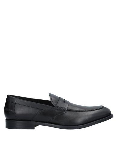 Zapatos con descuento Mocasín Geox Hombre - Mocasines Geox - 11540212GM Negro