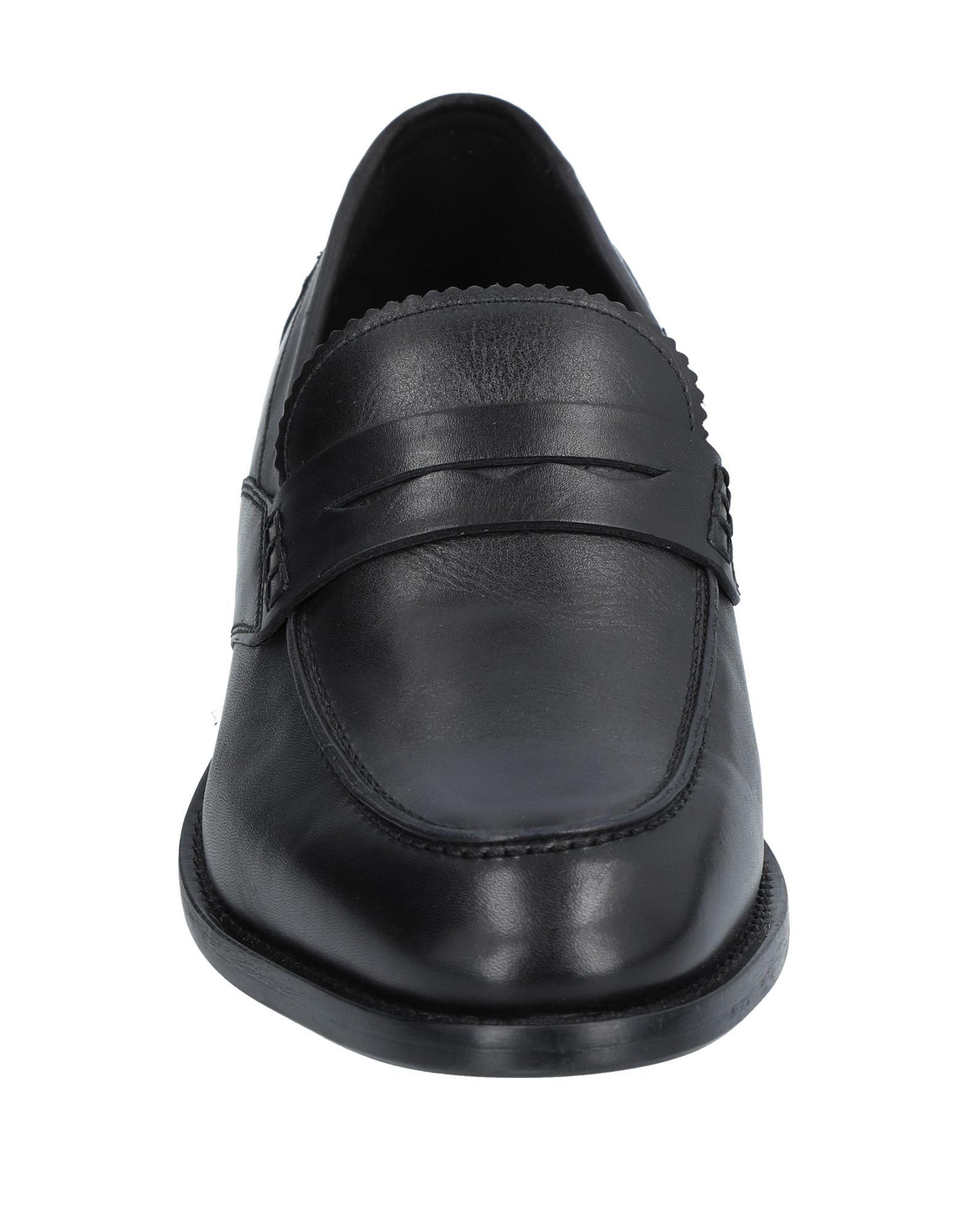 Rabatt echte Schuhe 11540212GM Geox Mokassins Herren  11540212GM Schuhe 874ae9