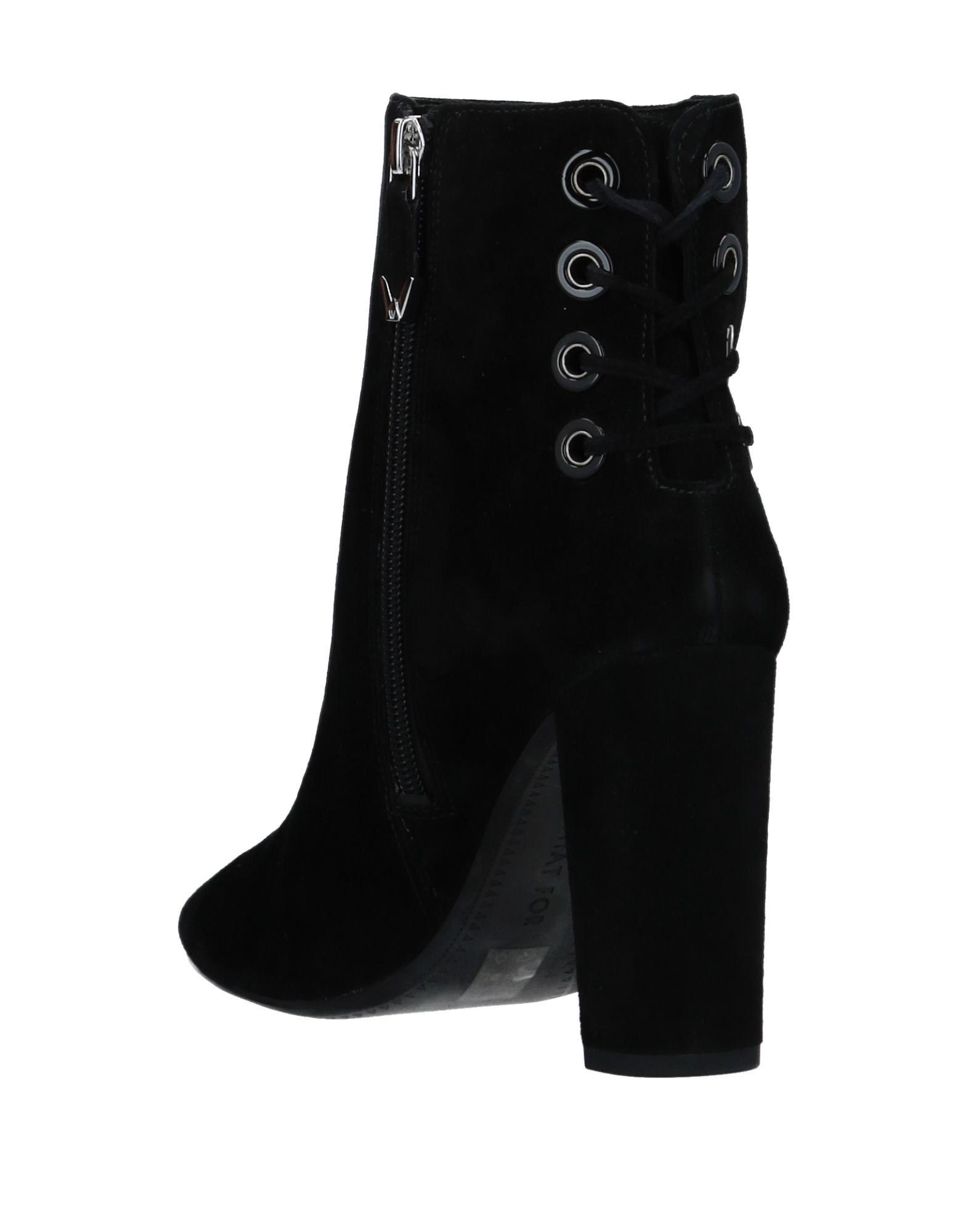 Stilvolle billige Stiefelette Schuhe What For Stiefelette billige Damen  11540214LA 98f0a0