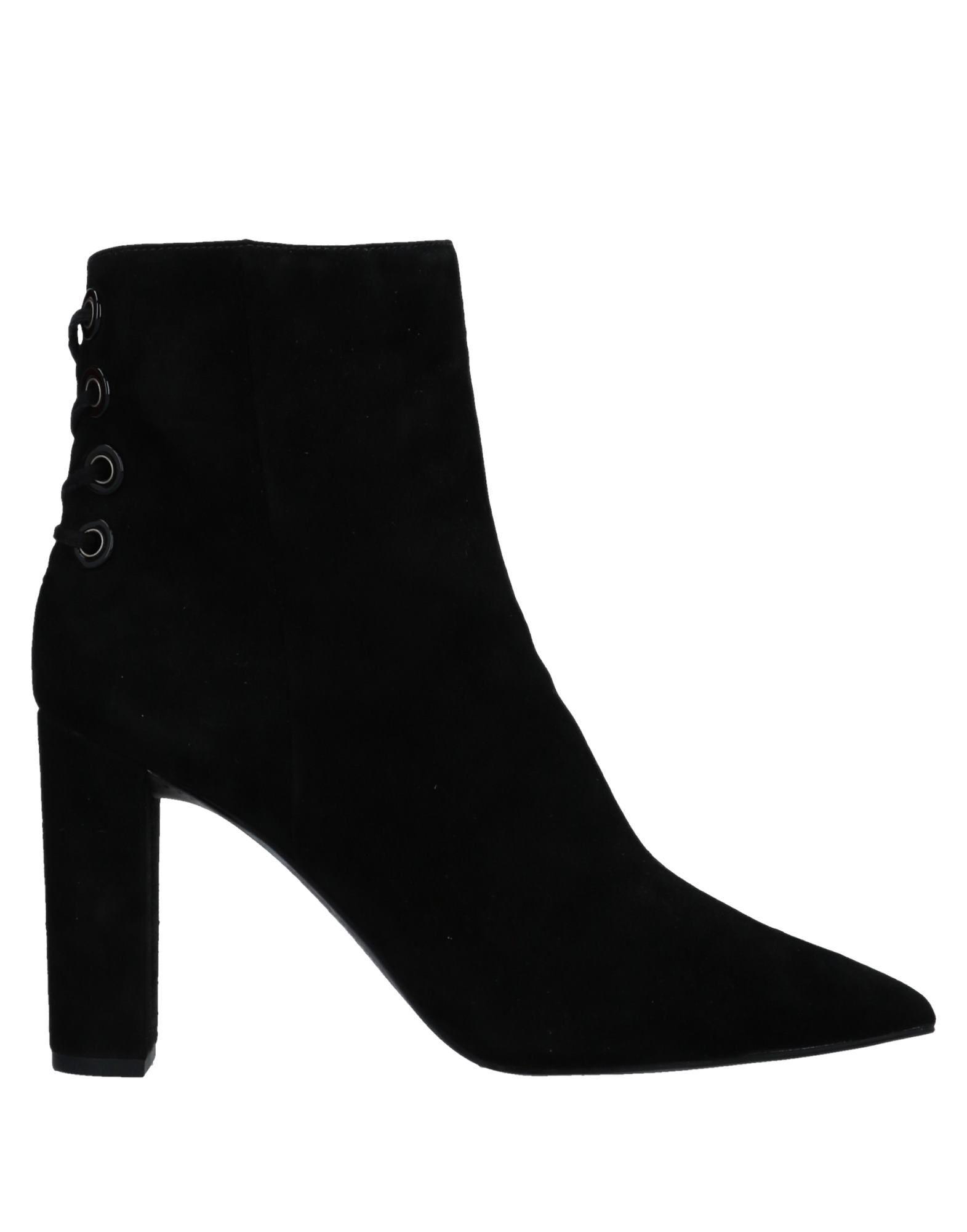 What For Stiefelette Damen  11540214LA Neue Schuhe