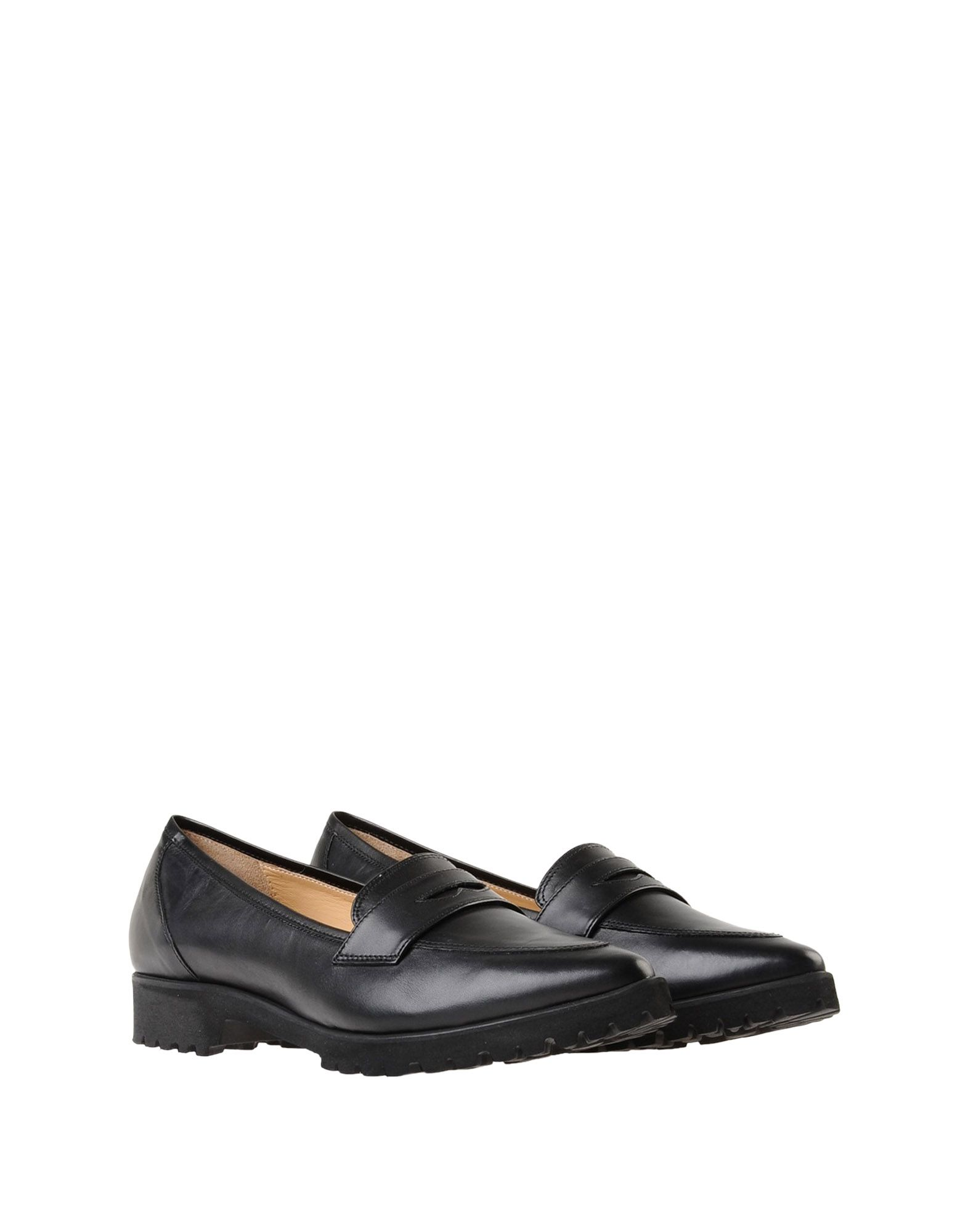 Stilvolle billige Schuhe Leonardo Principi Mokassins 11540216DP Damen  11540216DP Mokassins 4d8bf9