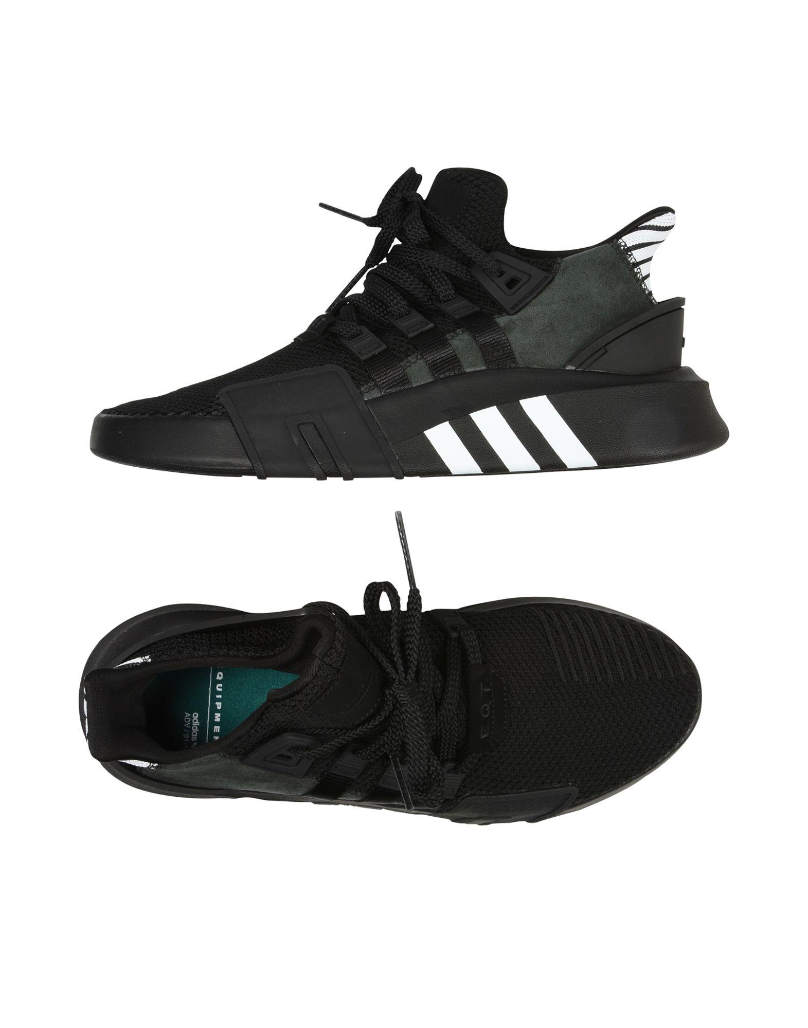 Rabatt echte Schuhe Adidas Originals Eqt Bask Adv  11540231QR