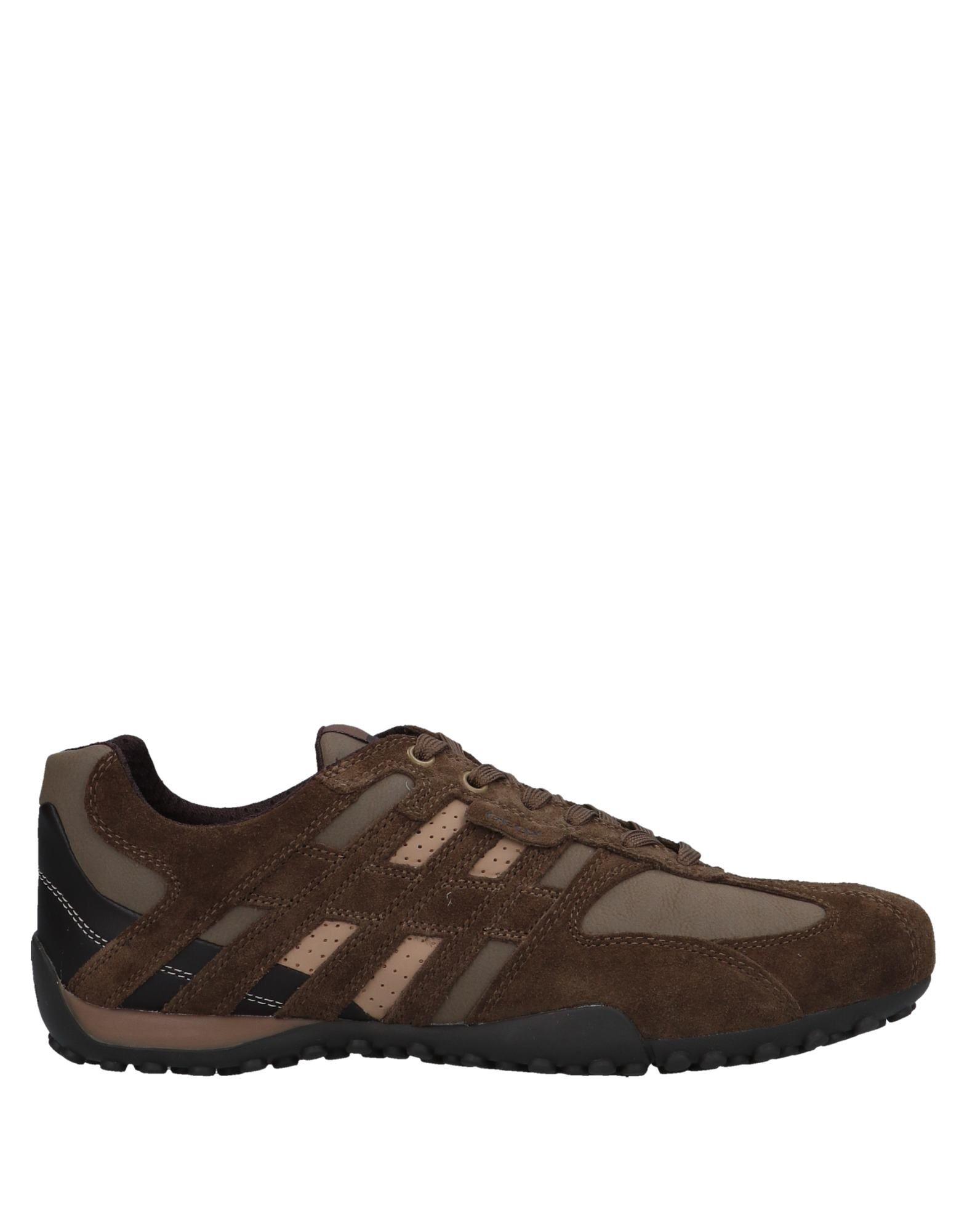 Geox Sneakers Herren  11540233BG Heiße Schuhe