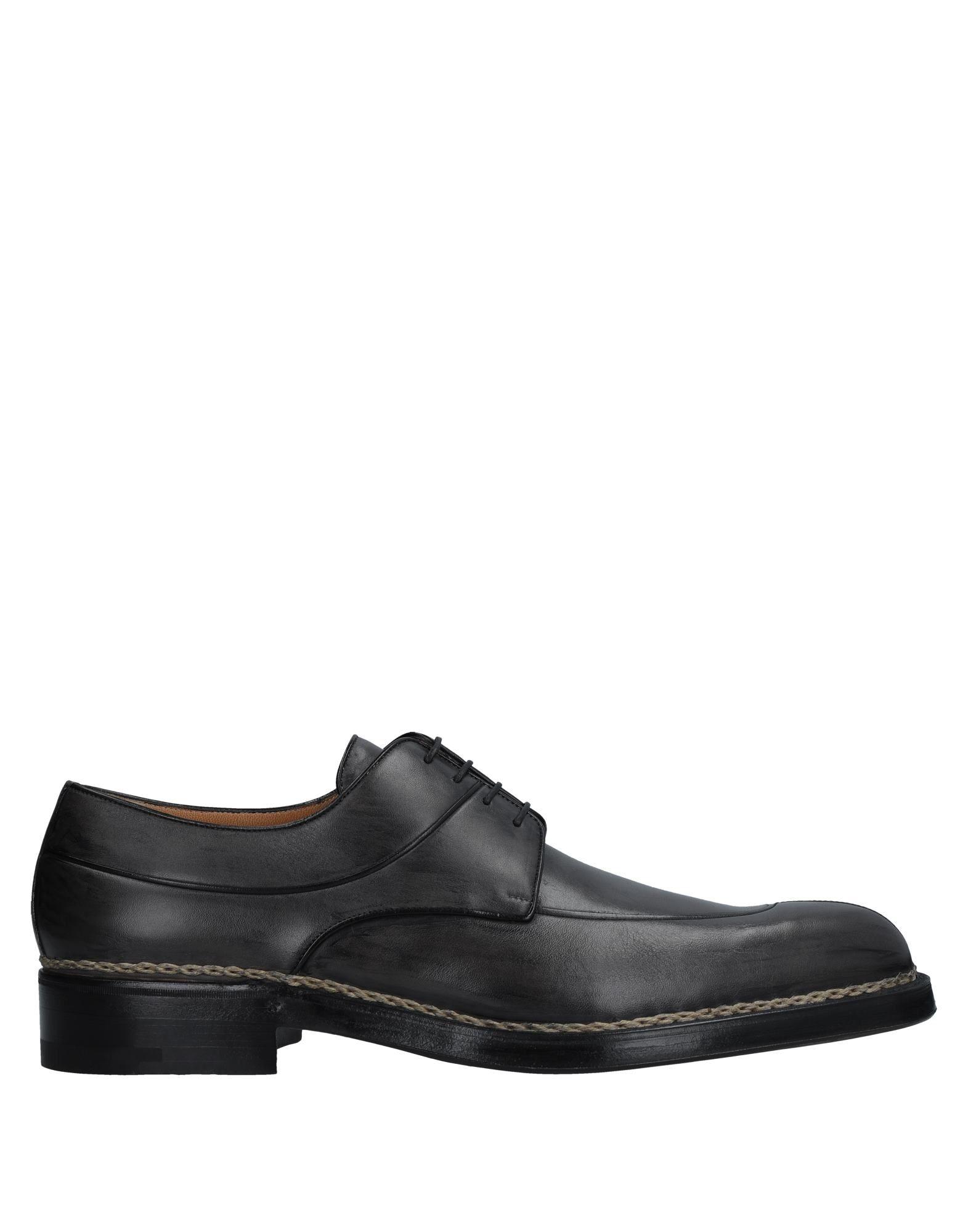 A.Testoni Schnürschuhe Herren  11540252OU Gute Qualität beliebte Schuhe