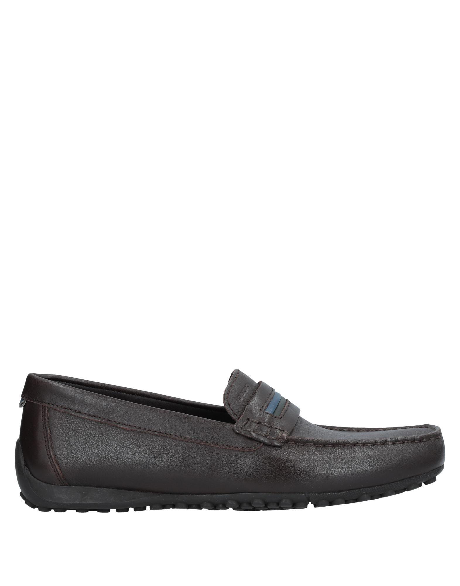 Mocassino Geox Uomo - 11540257DI Scarpe economiche e buone
