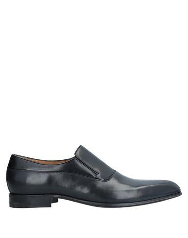 Zapatos con descuento Mocasín A.Testoni Hombre - Mocasines A.Testoni - 11540262FU Negro