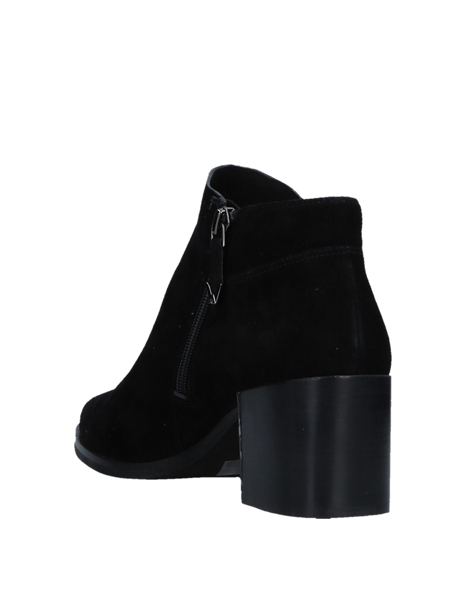 Gut um billige Stiefelette Schuhe zu tragenWhat For Stiefelette billige Damen  11540276SA 4b9a7d