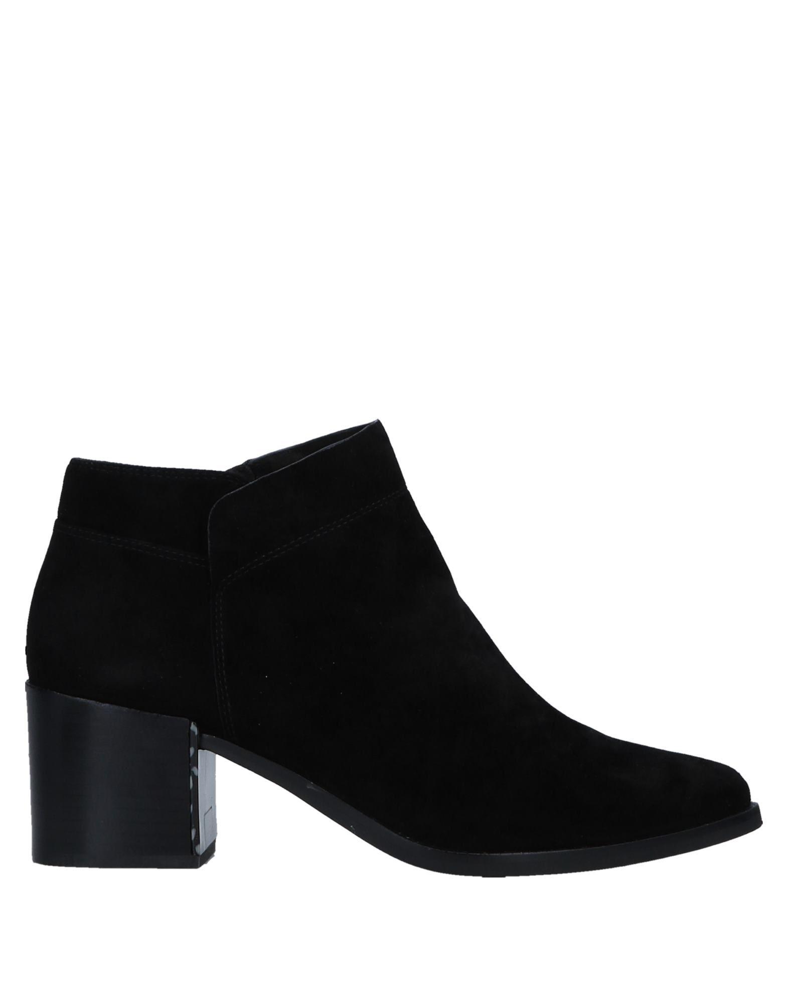 Gut um billige Schuhe zu tragenWhat For Stiefelette Damen  11540276SA