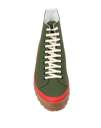 Sneakers Vert Sneakers Metalgienchi Metalgienchi Sneakers Metalgienchi Vert Militaire Vert Militaire Militaire Metalgienchi zqwvAdw